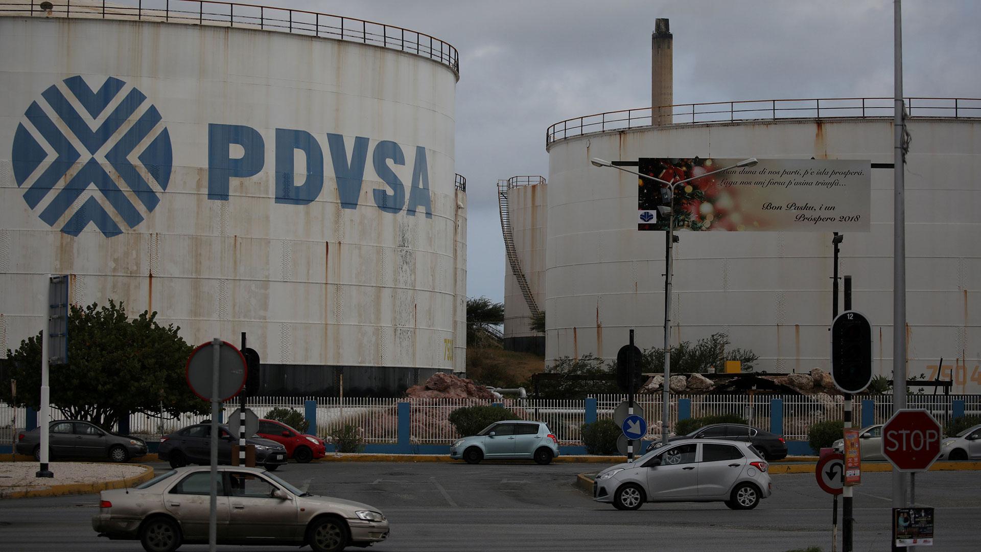 PDVSA genera el 96 de las divisas de Venezuela (Reuters)