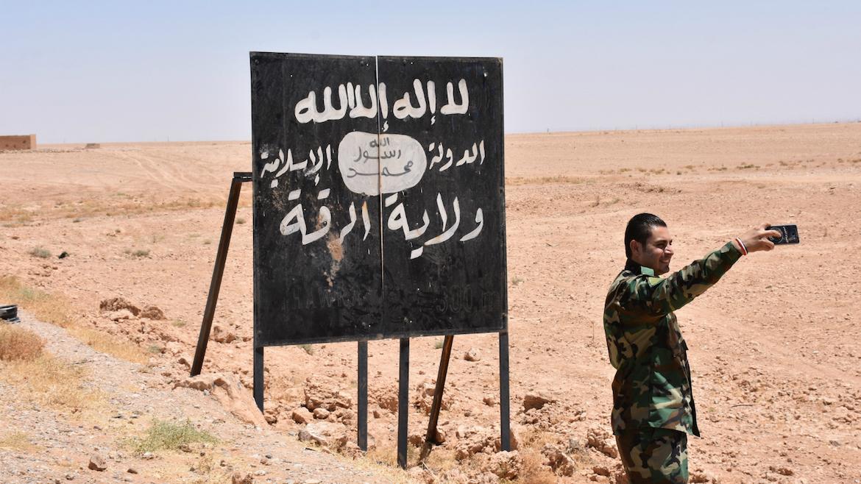 EEUU seguirá luchando contra el terrorismo de ISIS en Medio Oriente