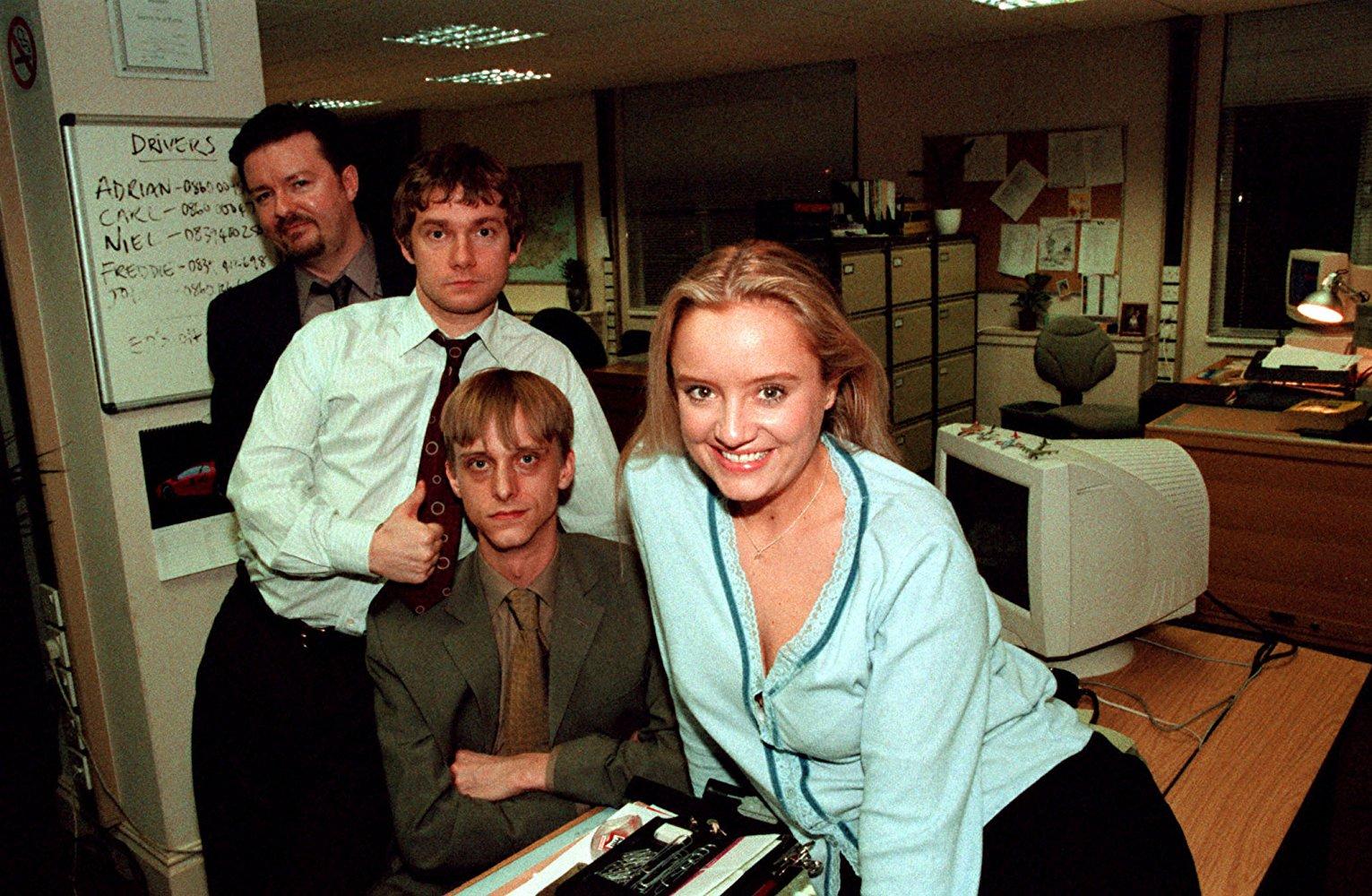 La primera serie británica en ser nominada a un Globo de Oro en 25 años y la primera en ganarlo