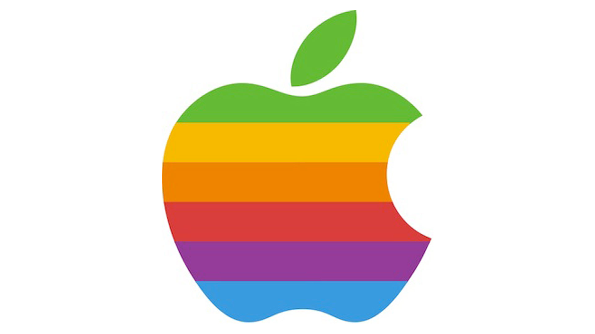 Rob Janoff diseñó el famoso logo de la manzana mordida