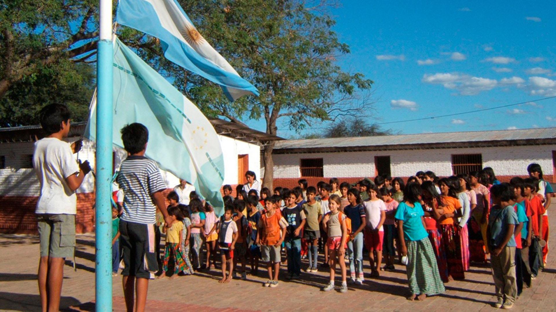 Las escuelas rurales crecieron en los últimos cinco años