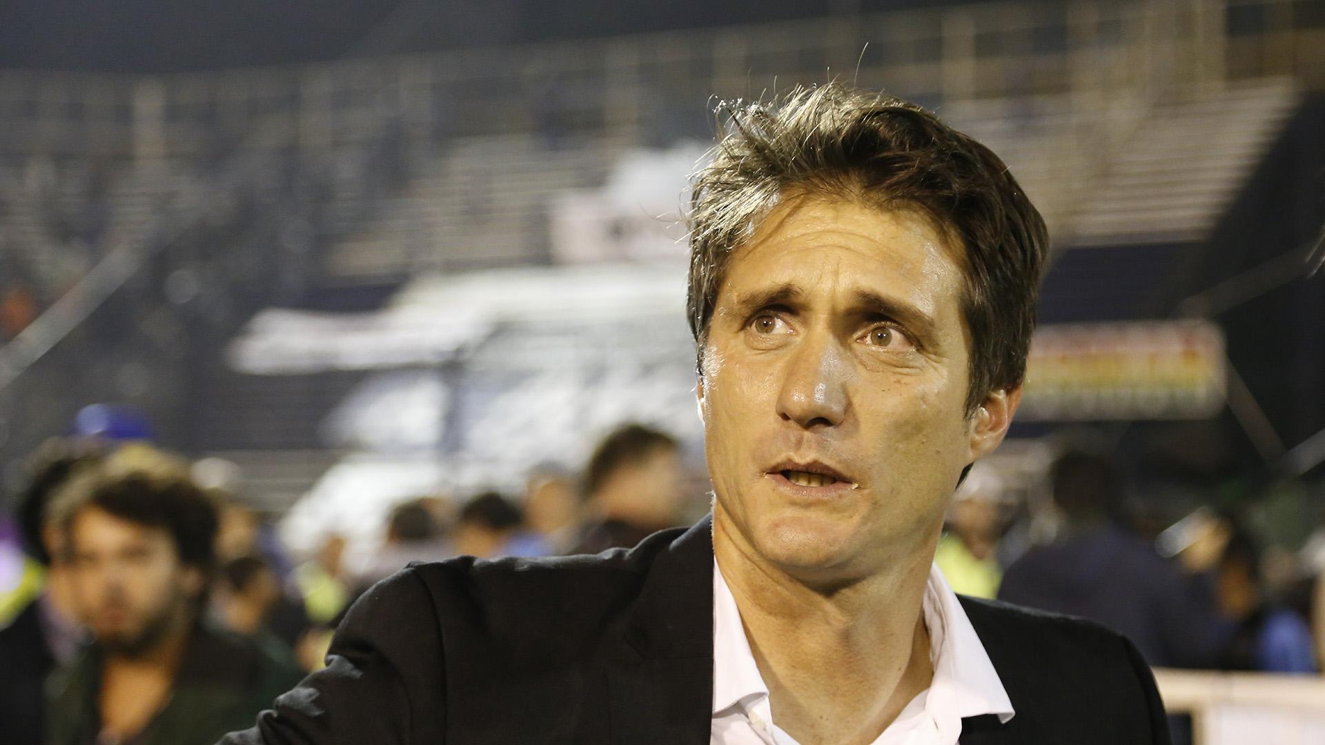 El mellizo ya piensa en la Copa: el próximo miércoles Boca recibirá a Alianza Lima de Perú y definirá el pase a octavos de final