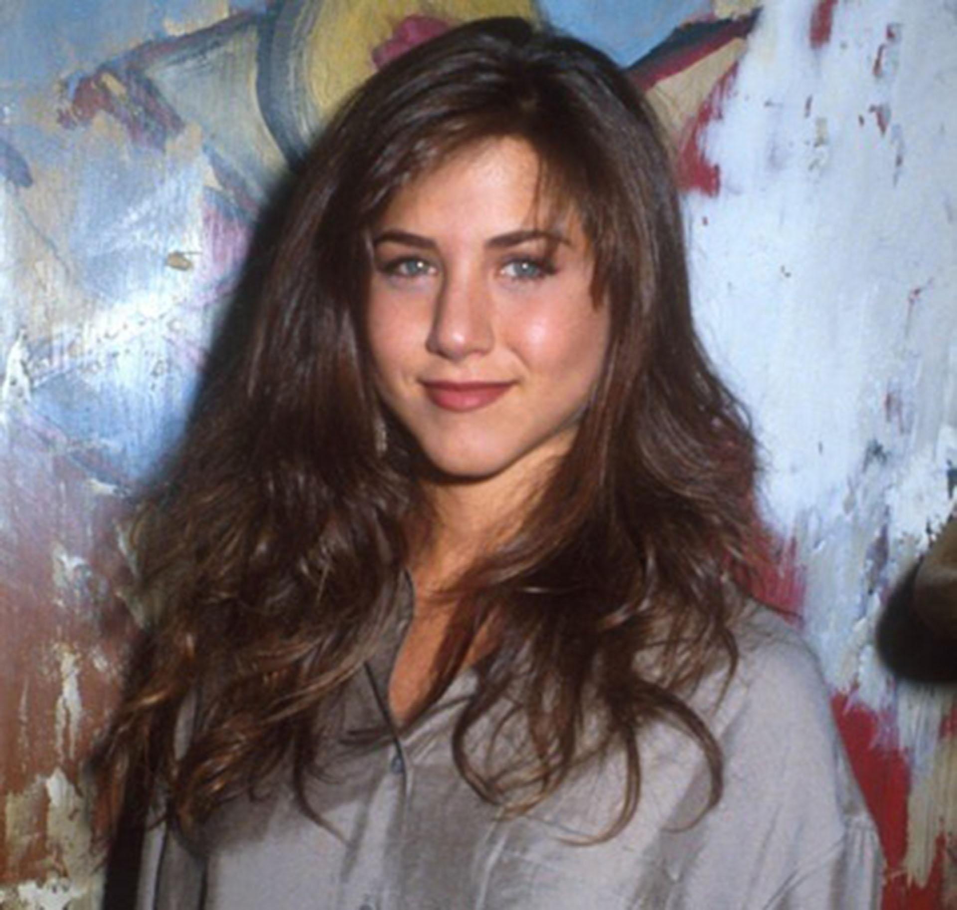 """Se convirtió en un ícono televisivo para siempre gracias a """"Friends"""" en los '90. Con 24 años de carrera, hoy sigue siendo la estrellas más requerida en la industria"""