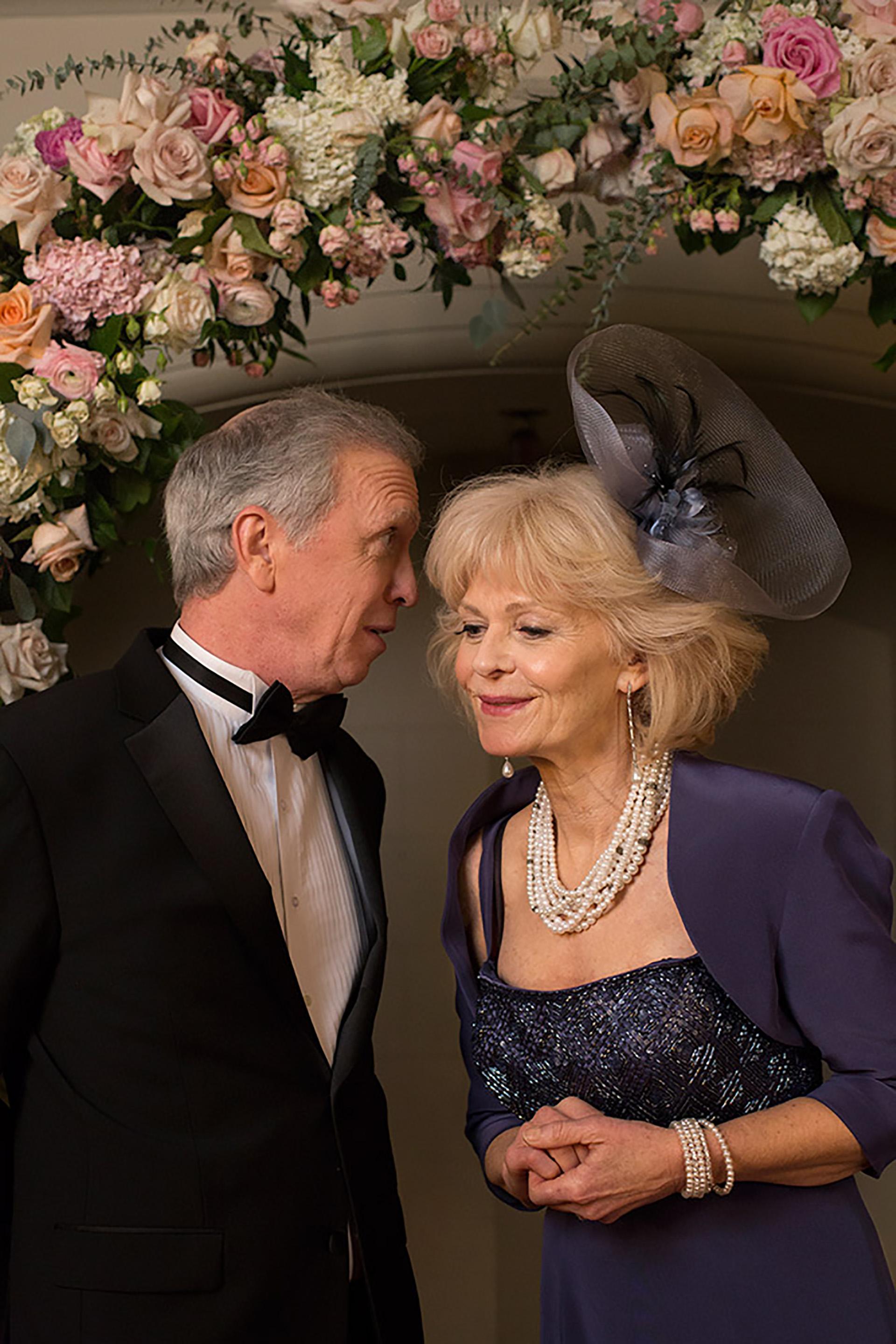 Steve Coulter interpretará al Príncipe Carlos y Deborah Ramsay a Camila Bowles