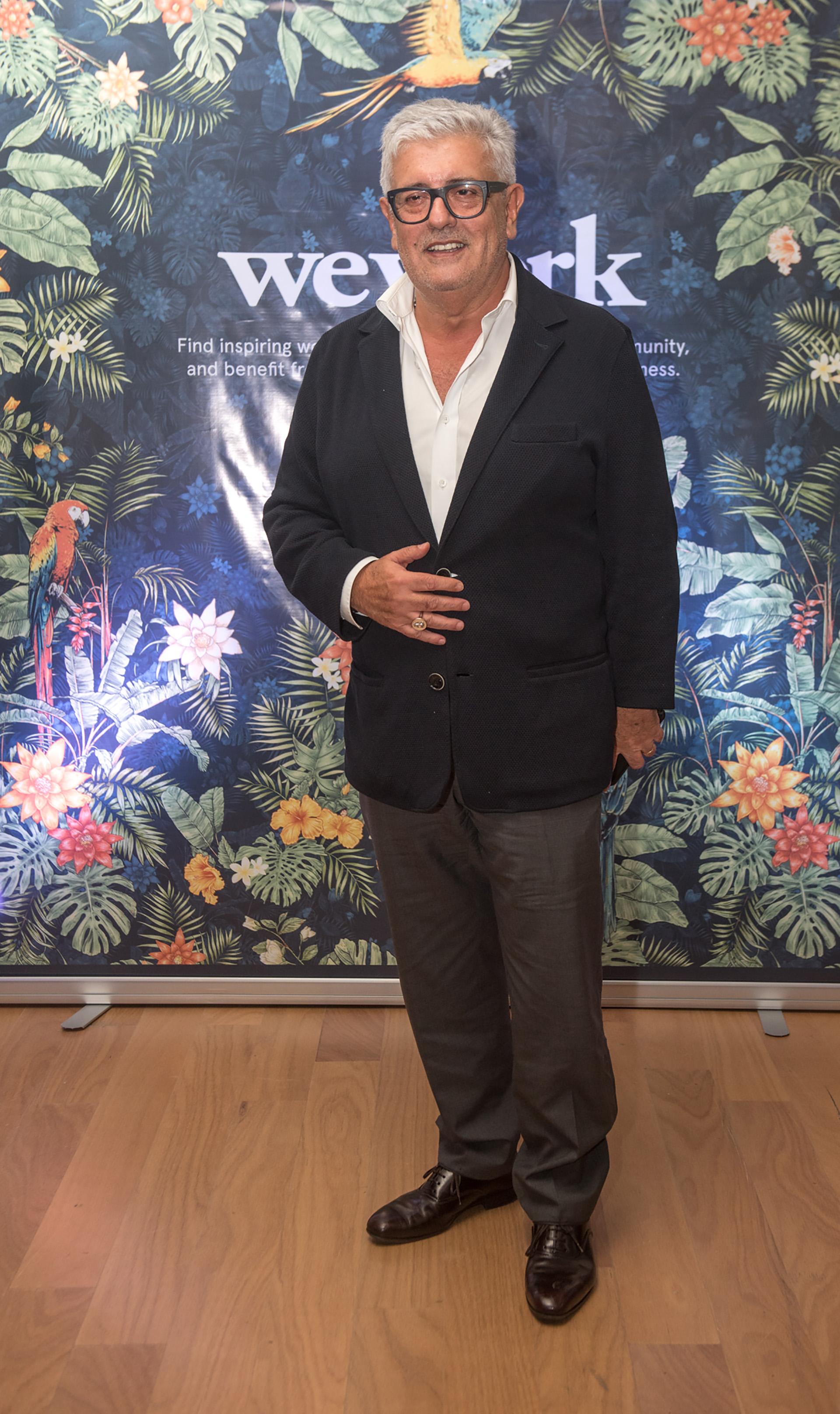 Carlos Gorosito