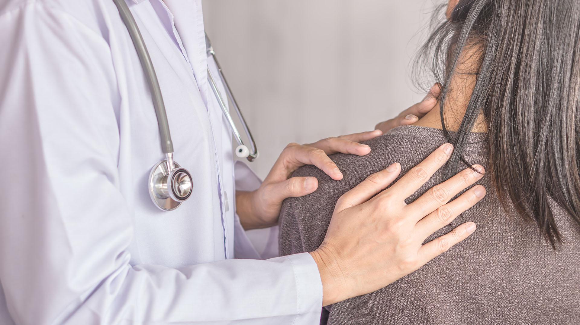 El tratamiento debe ser integral y coordinado por un equipo experto e idóneo (Getty)