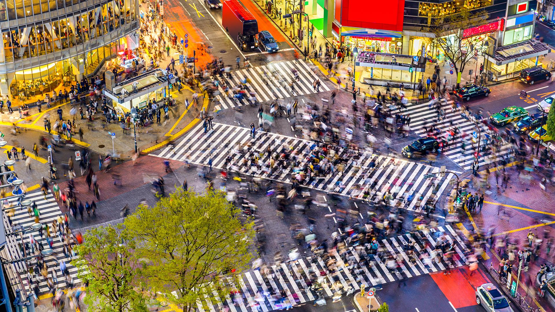 Por tercera vez en cinco años, Tokio ocupa el primer lugar de la lista. Cuando se trata de delincuencia en la capital de facto de Japón, sucede algo curioso: a menudo se dice que hay demasiados policías, no hay suficientes delincuentes