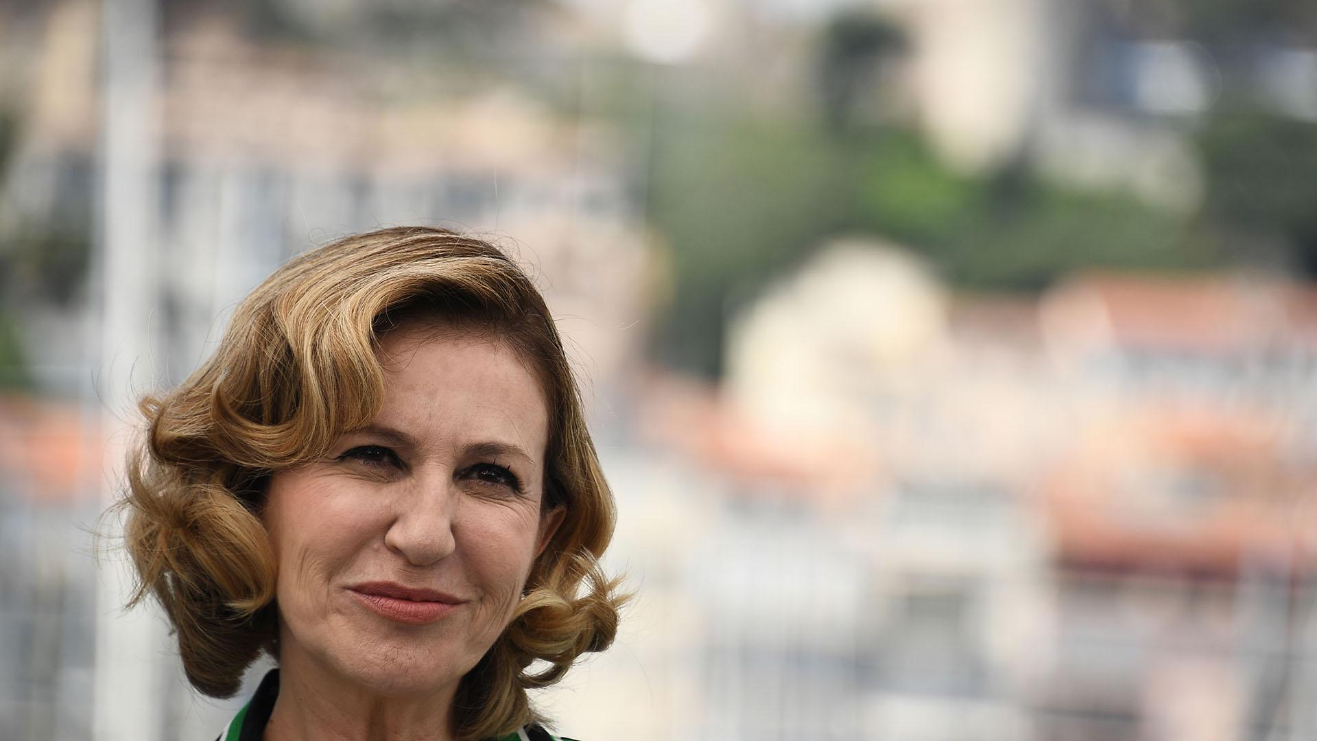 Mercedes Morán (AFP)