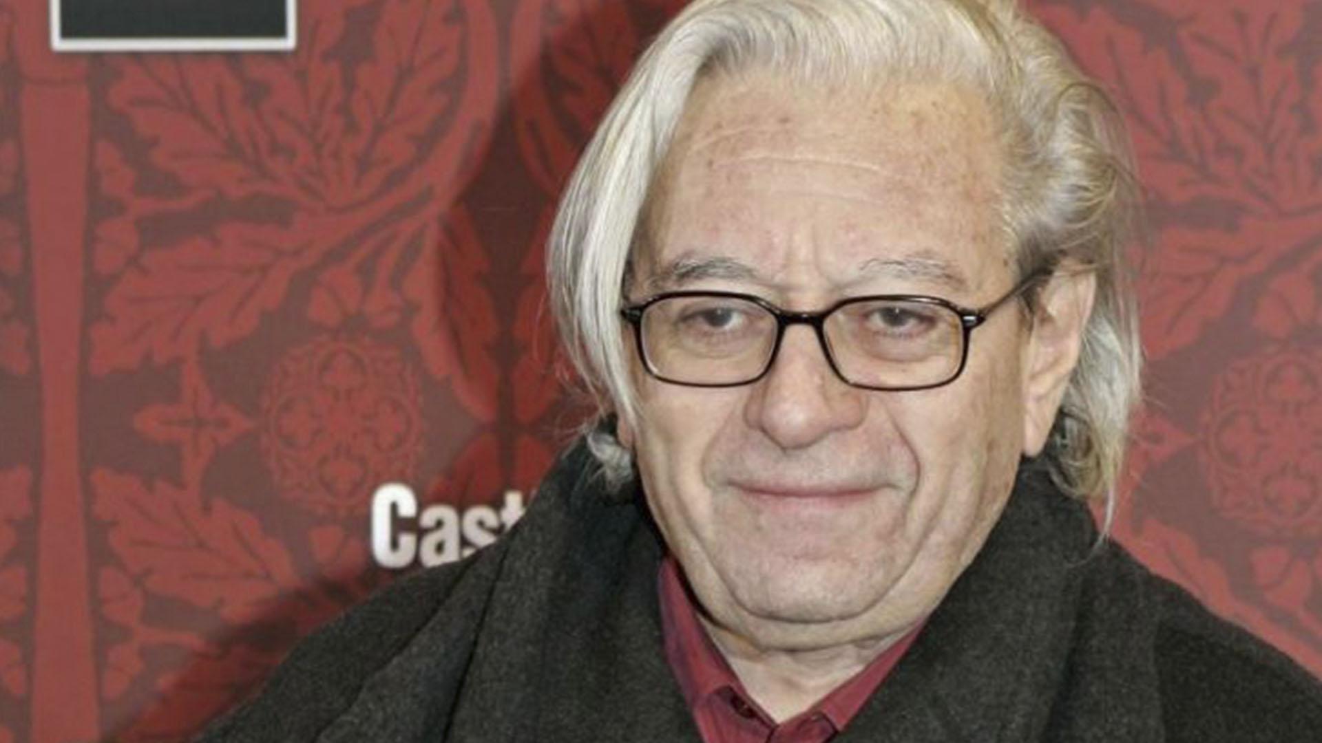 """Uno de sus trabajos más reconocidos fue la película """"La cabina"""" (1972) (EFE)"""
