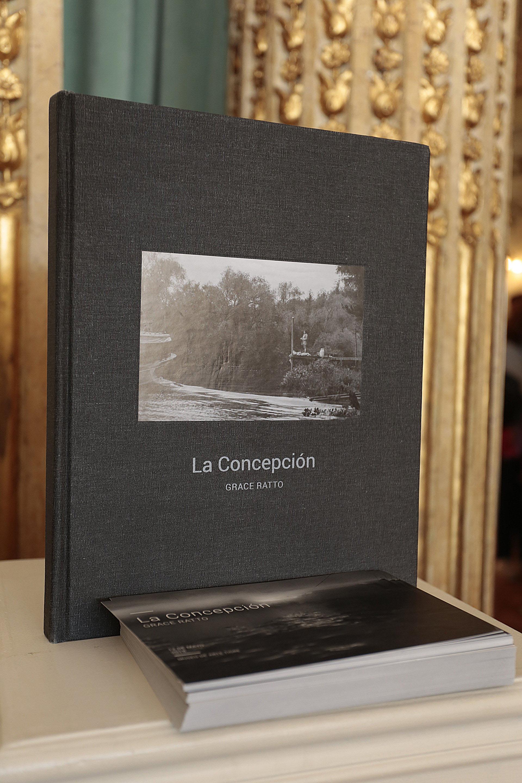 Permanecerá disponible en la tienda del Museo de Arte Tigre, a total beneficio de la escuela La Concepción. (Foto: Christian Bochichio)