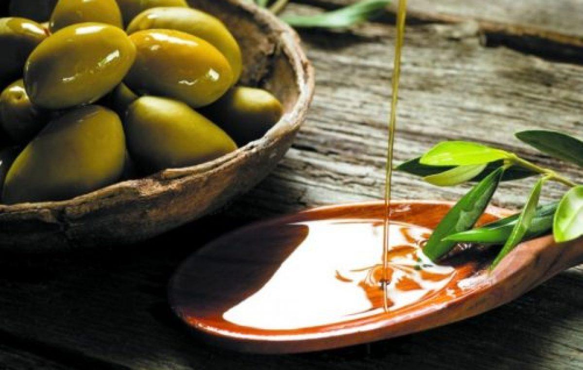 Argentina ocupa el décimo lugar como productor mundial de aceite de oliva y octavo en aceitunas de mesa