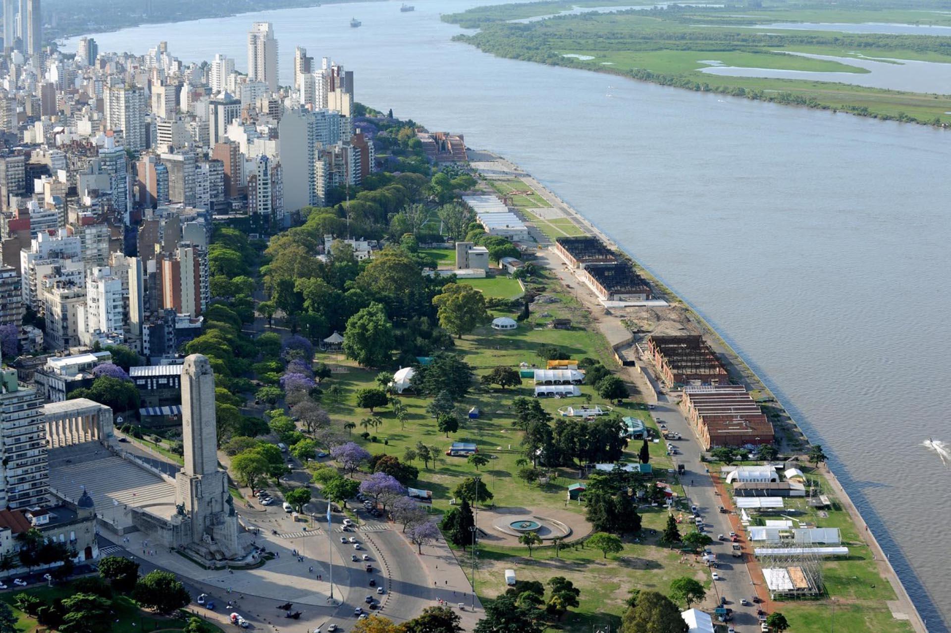 Rosario albergará la Feria del Libro luego de una década