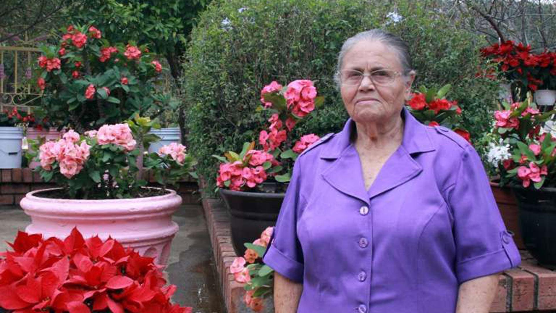 """La mamá del """"Chapo"""" es una de sus grandes influencias (Foto: Archivo)"""