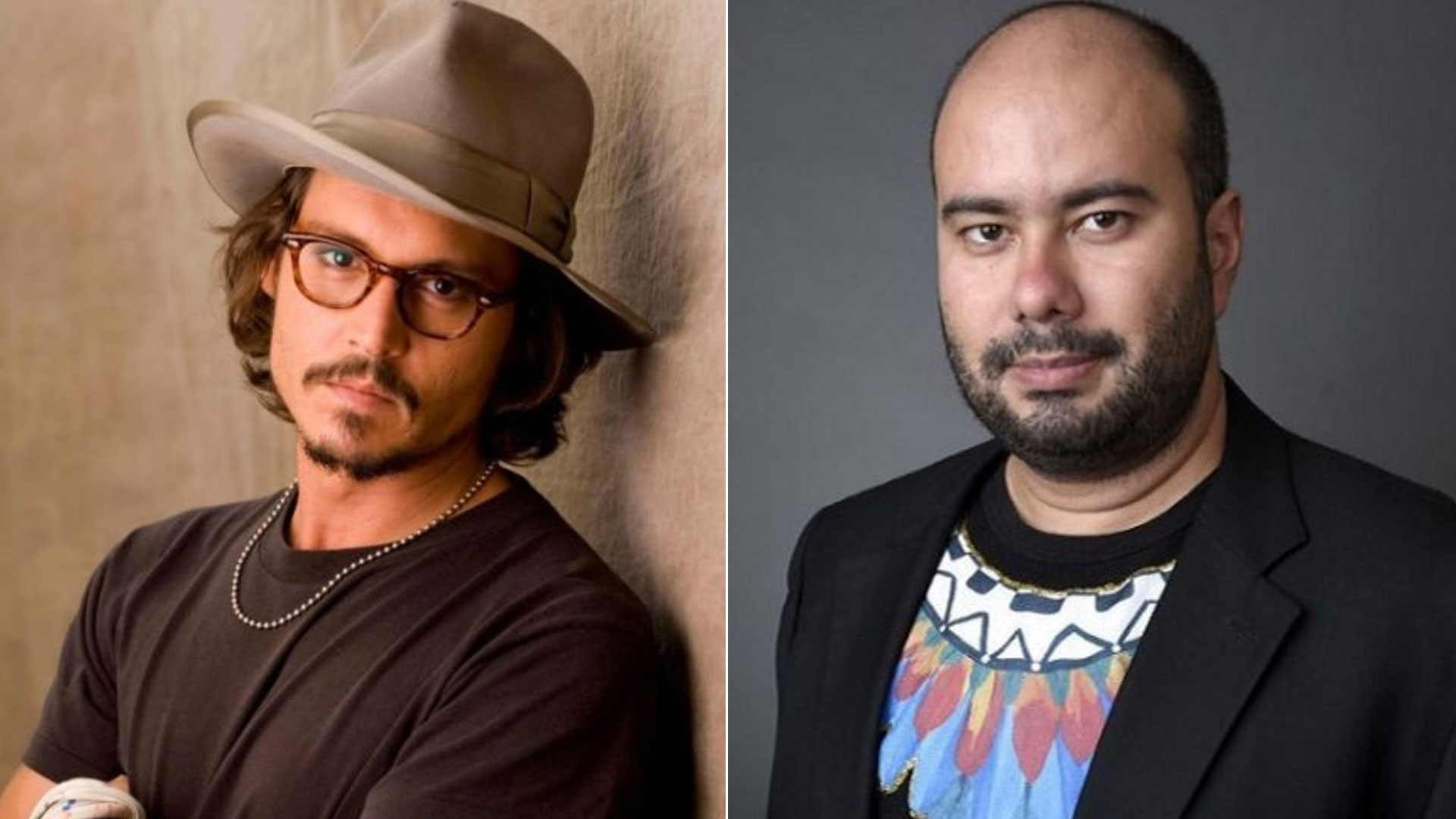 El actor Johnny Depp se ofreció para trabajar en la próxima película del director colombiano Ciro Guerra.