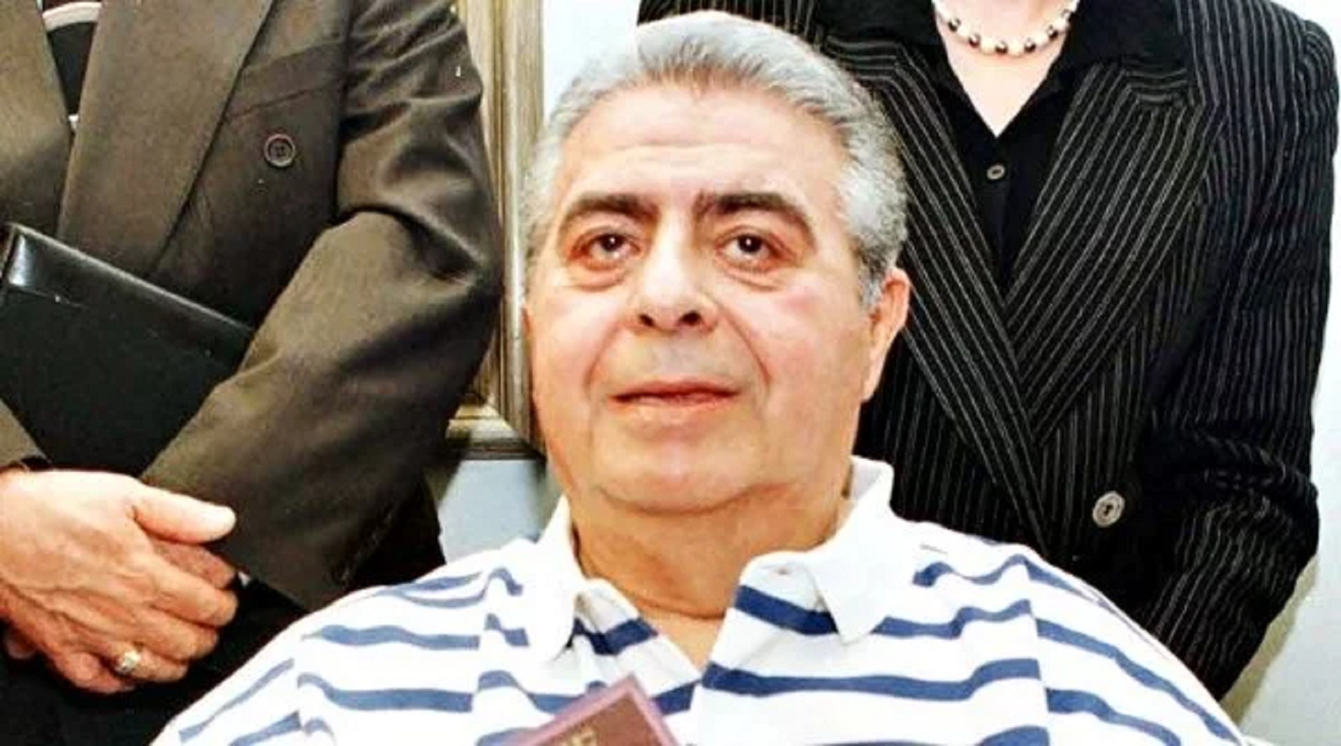 Jorge Porcel