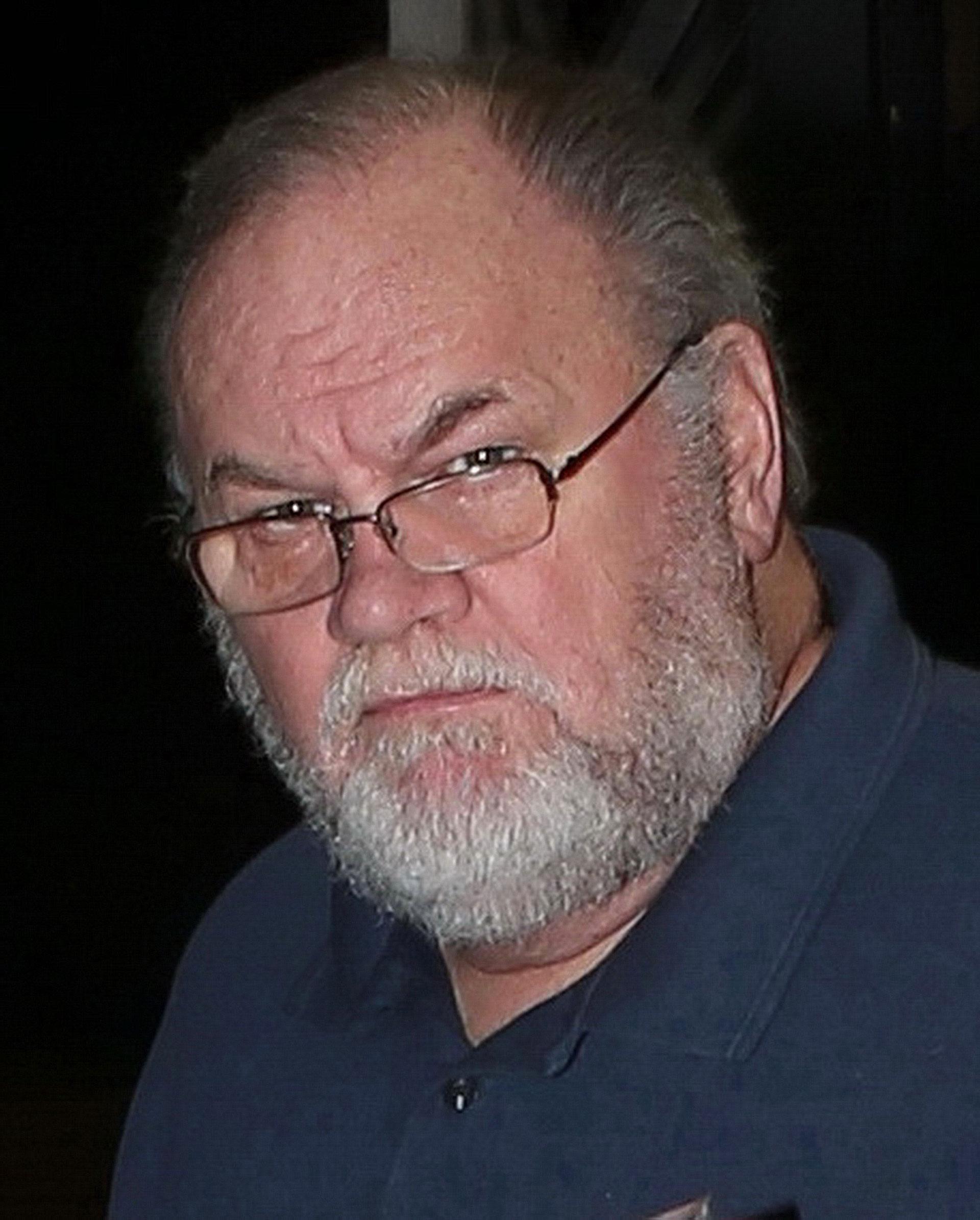 Thomas Markle trabajó como director de fotografía de series de televisión (Grosby Group)