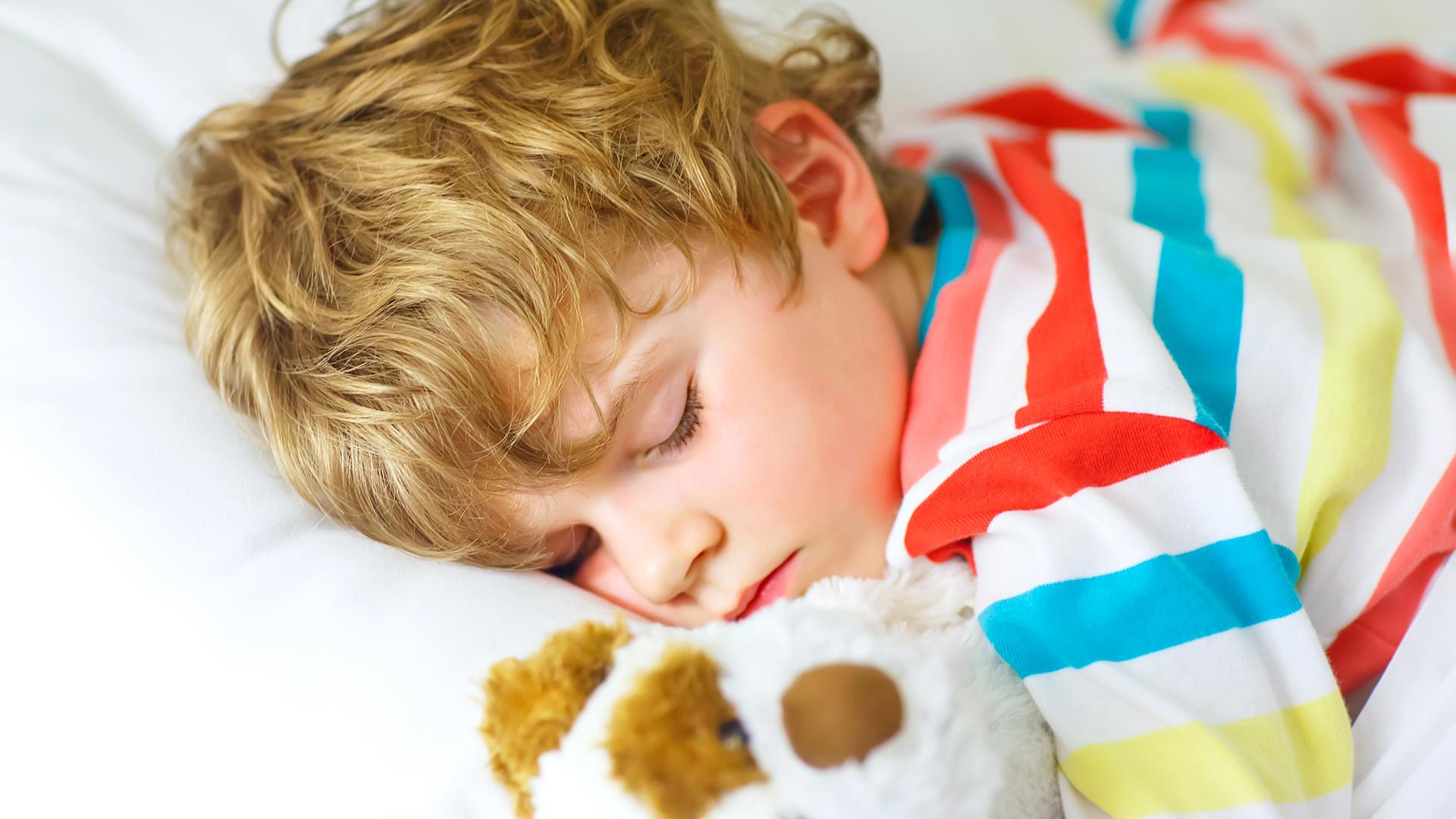 Es un gran mito el que no se puede dormir luego de el golpe en la cabeza (Getty Images)