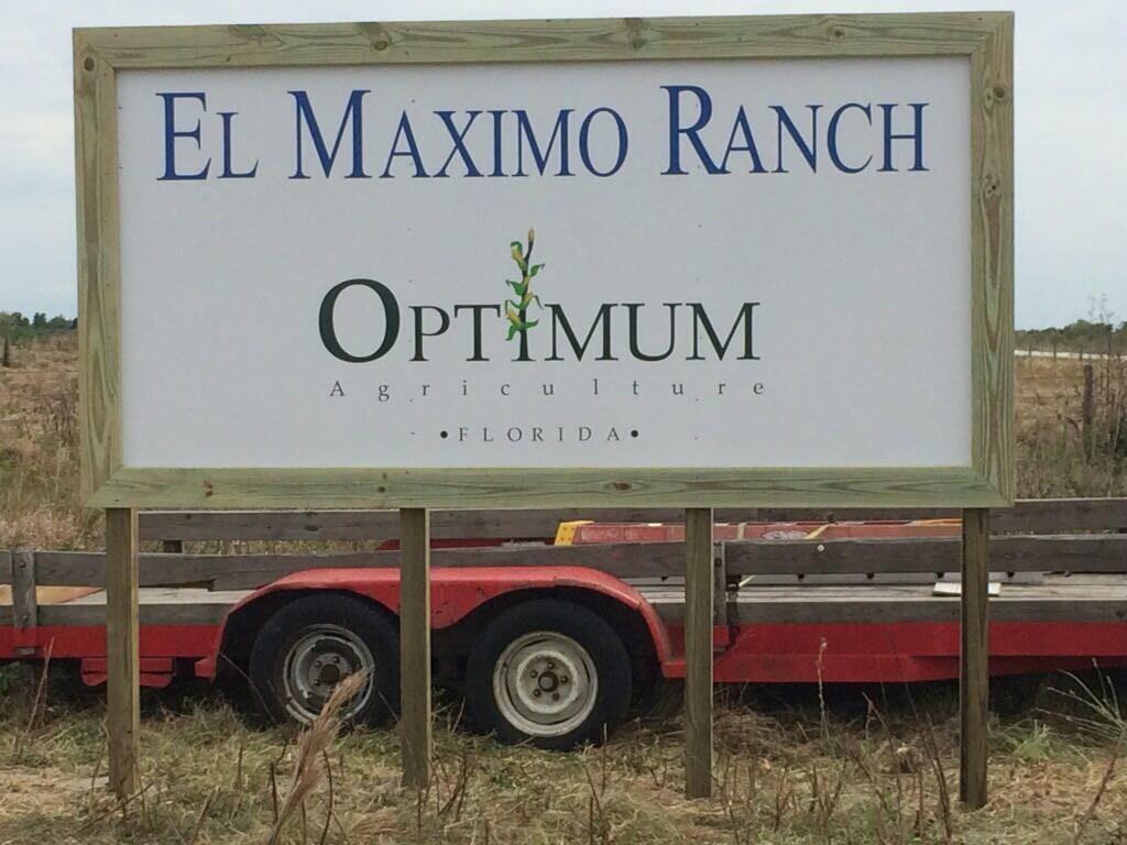 (PRNewsfoto/Optimum Agriculture)