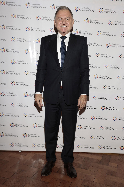 El diputado y ex intendente de Florencio Varela, Julio Pereyra