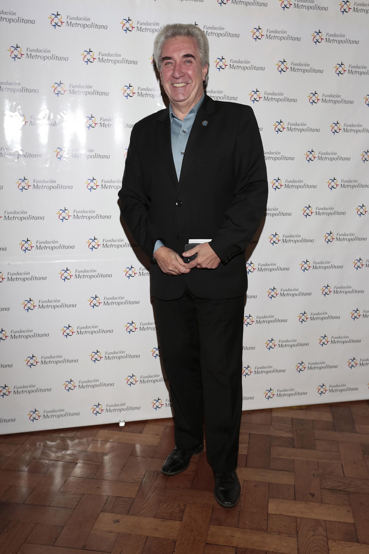 Jorge Giorno, subsecretario de la Unidad de Coordinación del Consejo de Planeamiento Estratégico