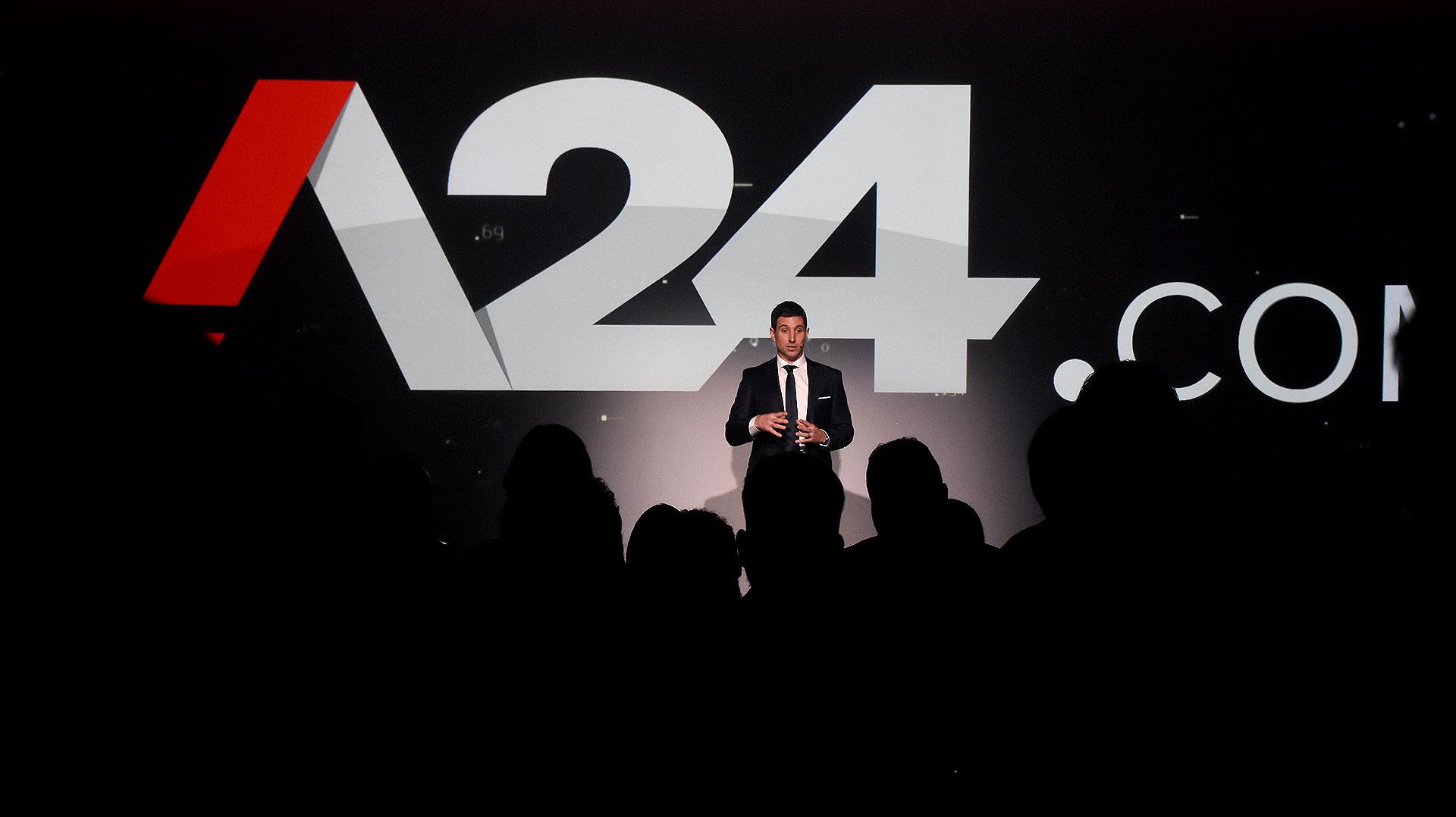 El gran lanzamiento de A24.com, una plataforma de contenido multimedia con una oferta de periodismo de calidad que tiene como ejes al poder, la economía y el deporte