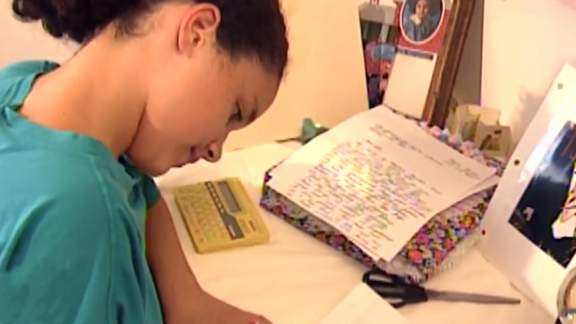 Desde muy chica, Meghan Markle mostró interés por las causas sociales: a los 11 añosescribió una carta en protesta contra una publicidad sexista