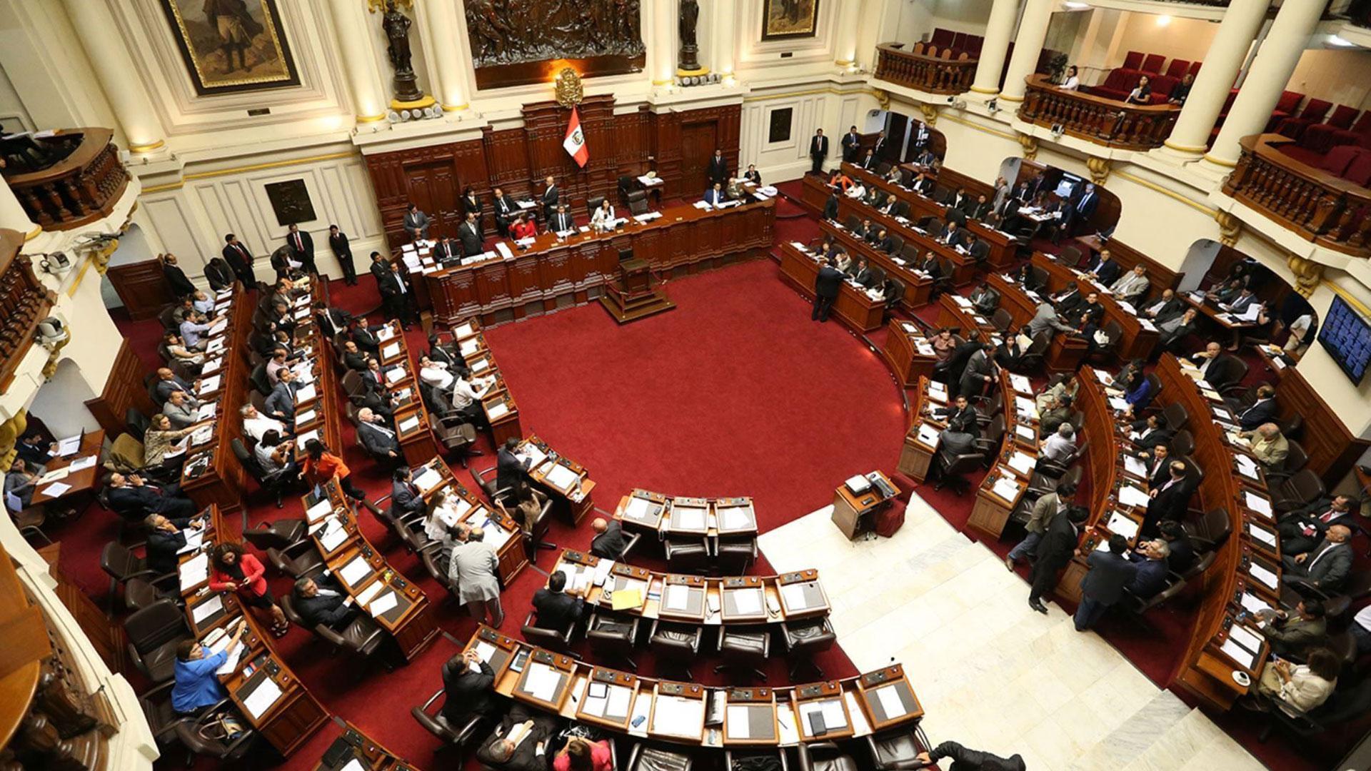 El Congreso de Perú aprobó la castración química para violadores en la primera ronda de votación