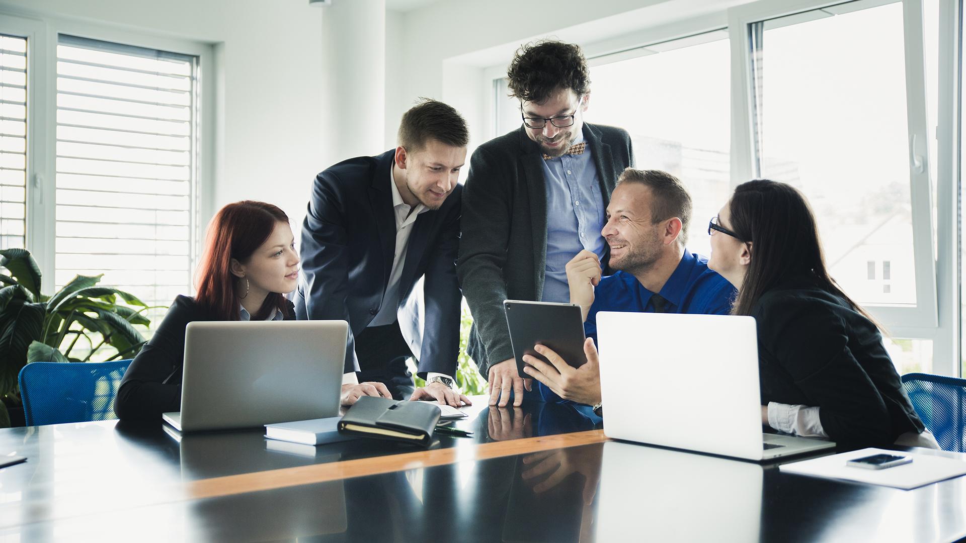 En los directorios de las grandes empresas hay pocos jóvenes y generalmente no hay tienen representantes de los trabajadores (Pavol Delej)