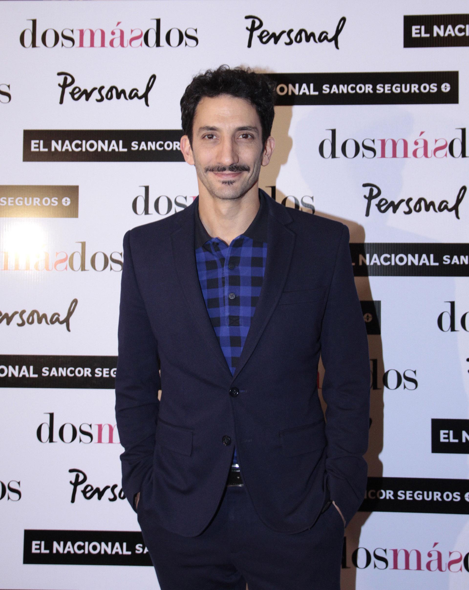 Juan Minujín (C.Oppizzi)