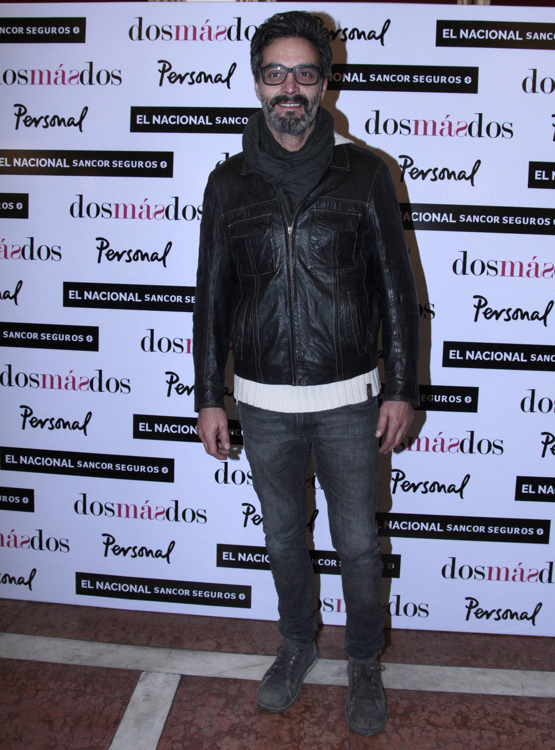 Adrián Navarro (C.Oppizzi)