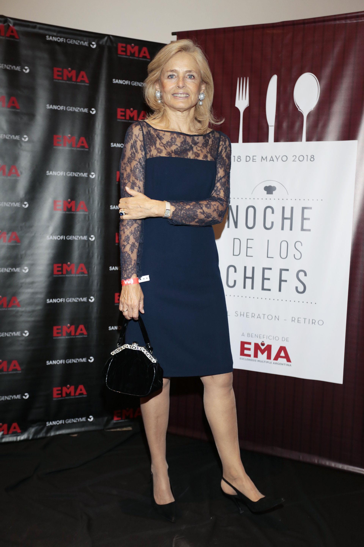 Cecilia Zuberbuhler