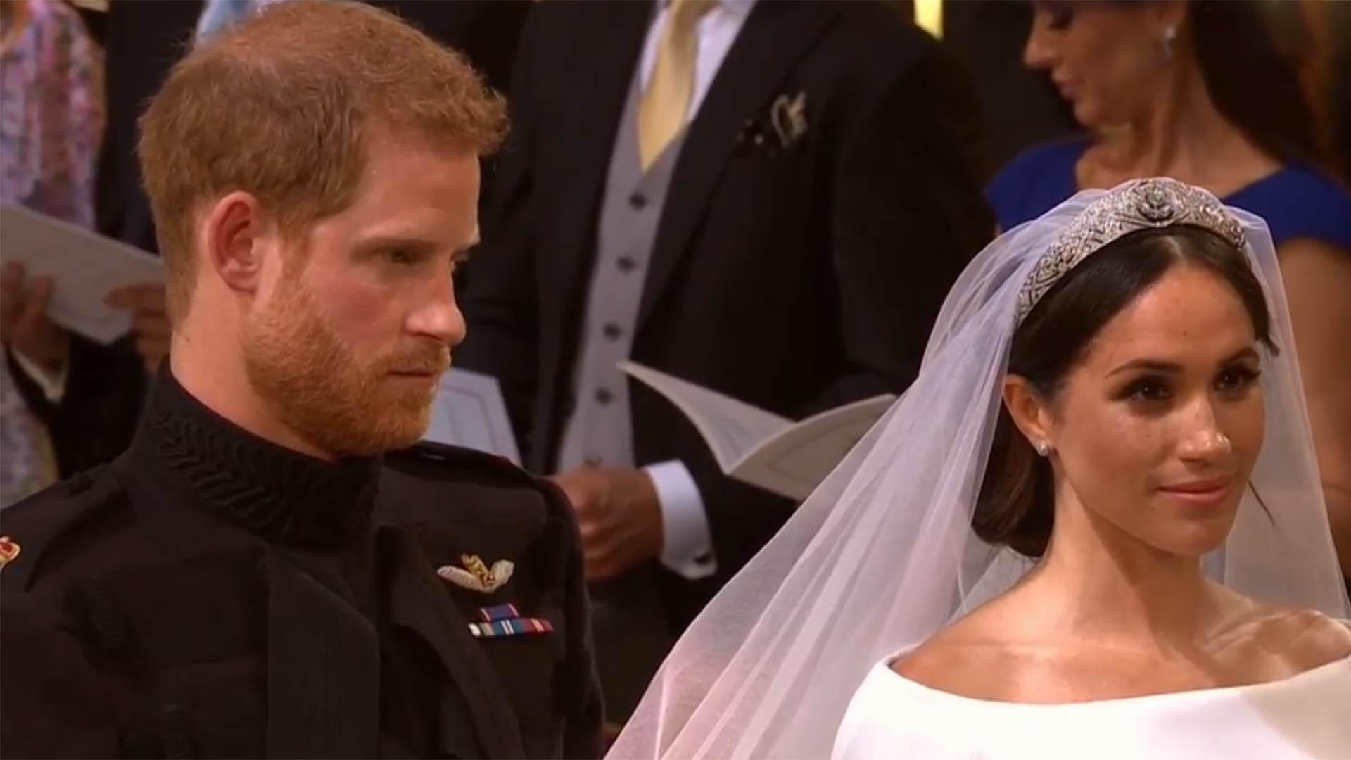 """La actriz norteamericana no será princesa de acuerdo con los estatutos de la realeza. Sin embargo, recibirá tratamiento de """"Su Alteza Real"""" y la reina Isabel le concederá un ducado de Sussex que está vacante 1843"""