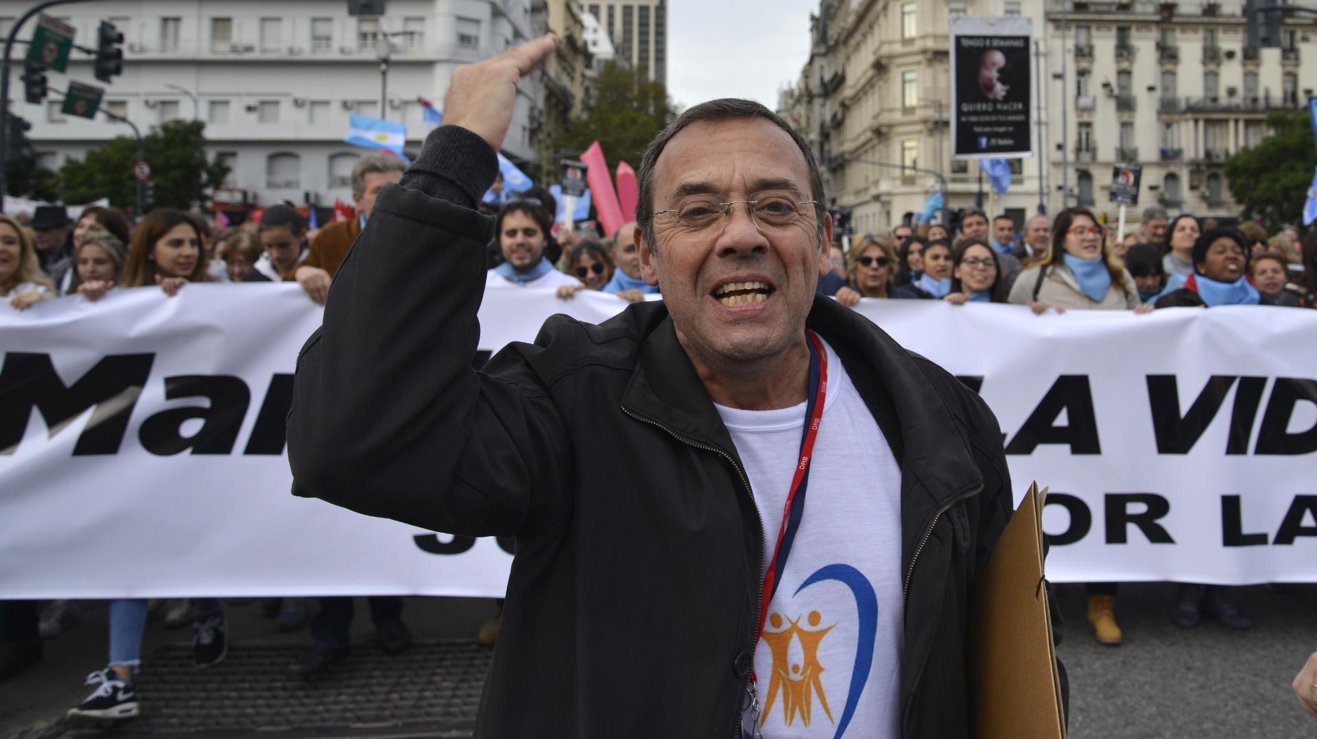 Hubo marchas y actos en Córdoba, Rosario, Mar del Plata, Mendoza, Santa Fe y Salta, entre otras ciudades