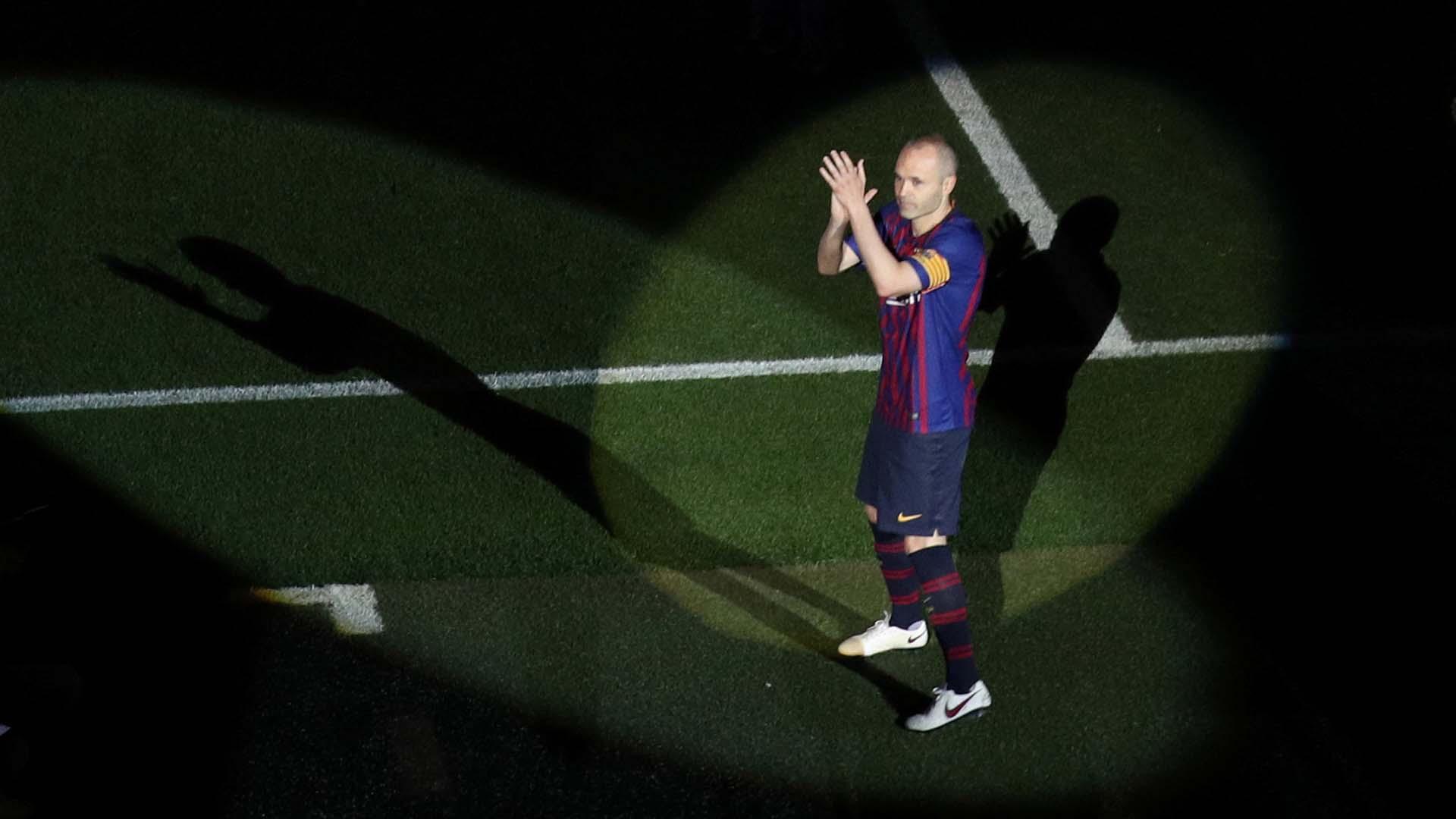 El español irá a jugar a Asia, aunque su destino aún no es oficial
