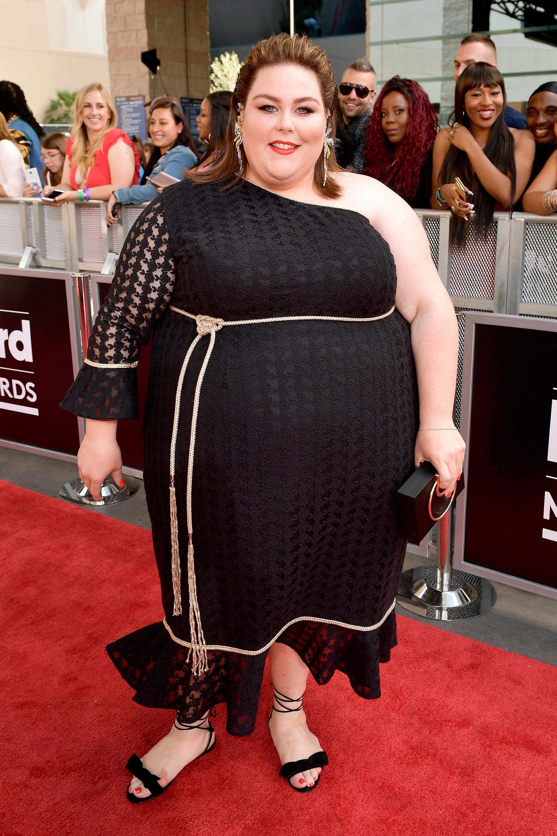 Chrissy Metz (Matt Winkelmeyer/Getty Images for dcp/AFP)