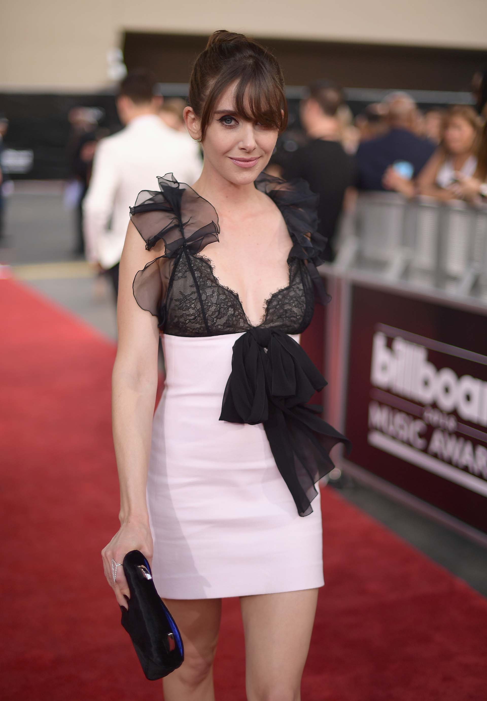 Alison Brie (Matt Winkelmeyer/Getty Images for dcp/AFP)