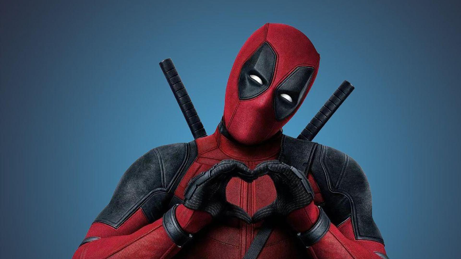 Deadpool se convirtió en la película taquillera del momento.