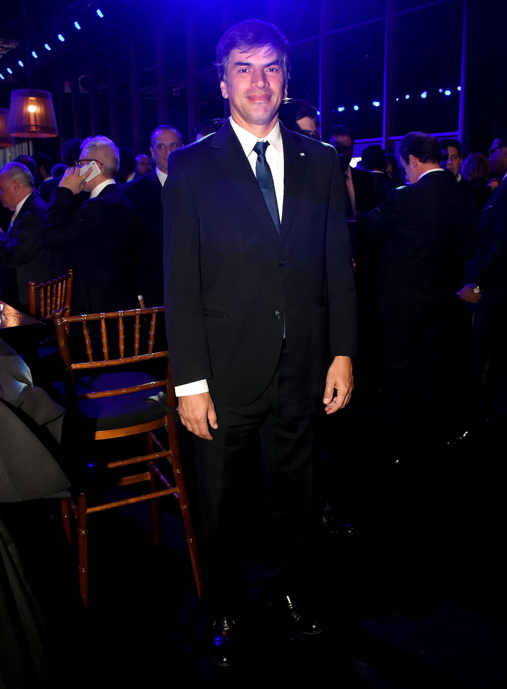 El secretario de Relaciones Económicas Internacionales, Horacio Reyser