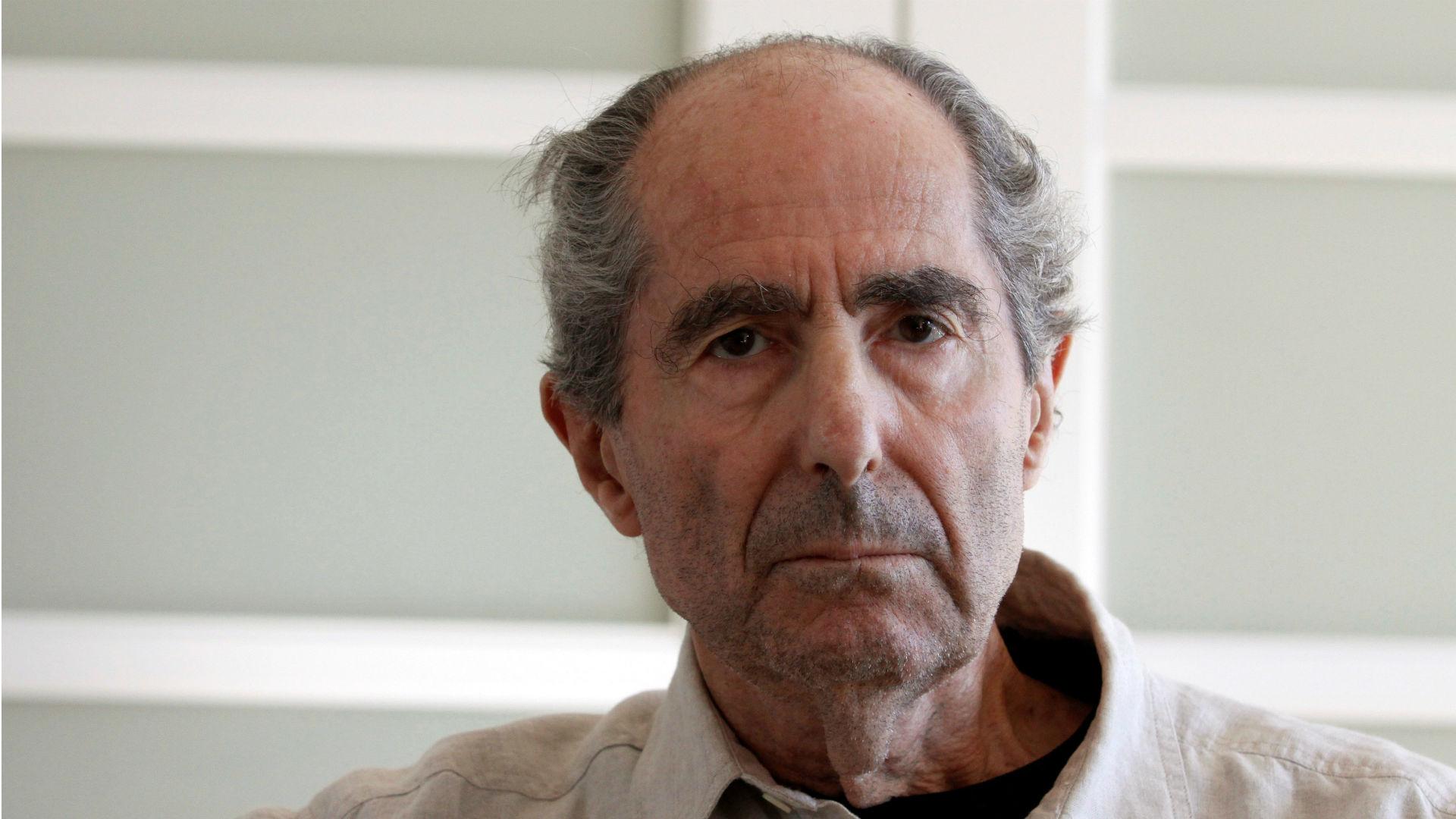 Roth en Nueva York en 2010, dos años después de tomar la decisión de dejar la escritura (Reuters)