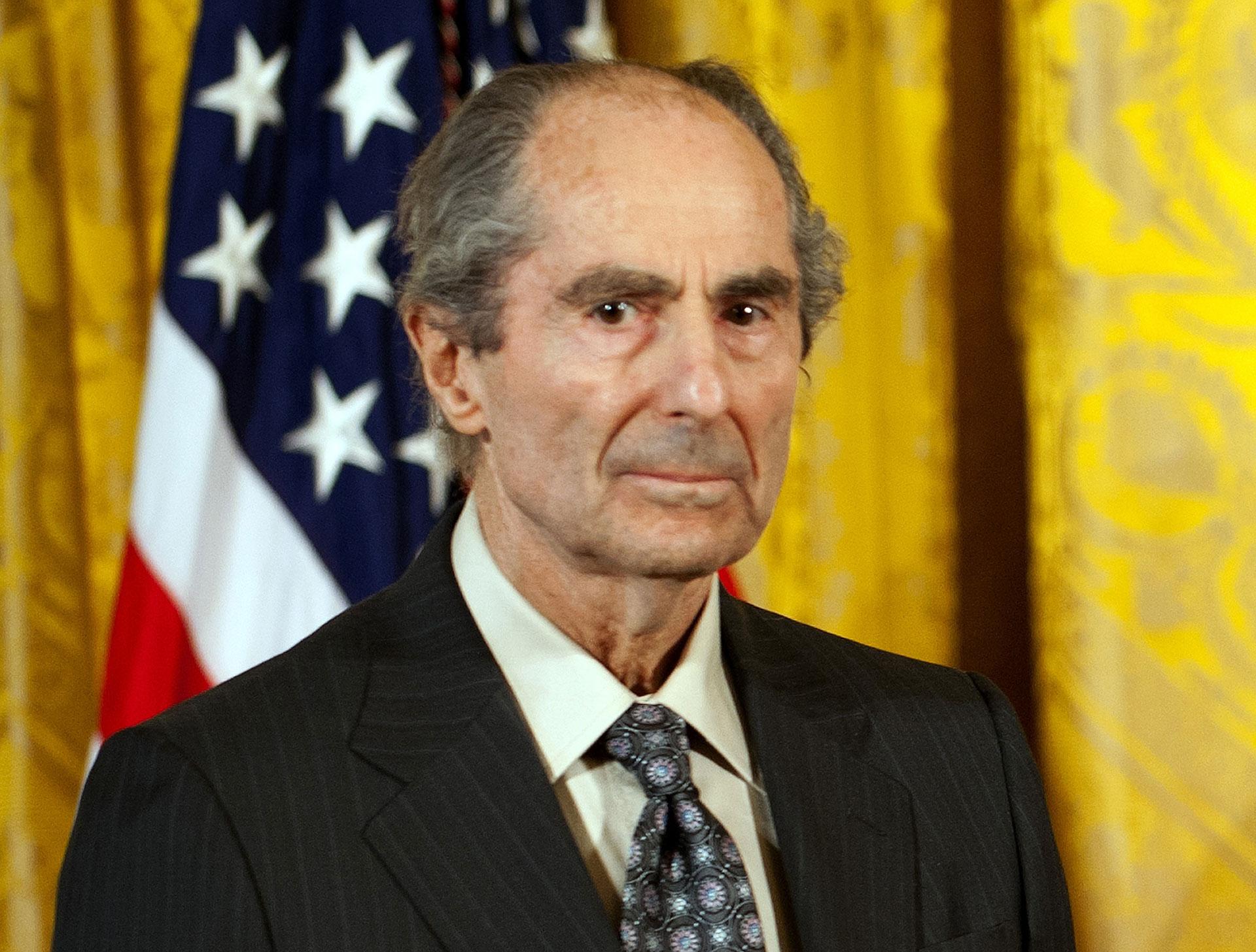 En 2011 recibió en la Casa Blanca la Medalla Nacional de Humanidades (AFP)