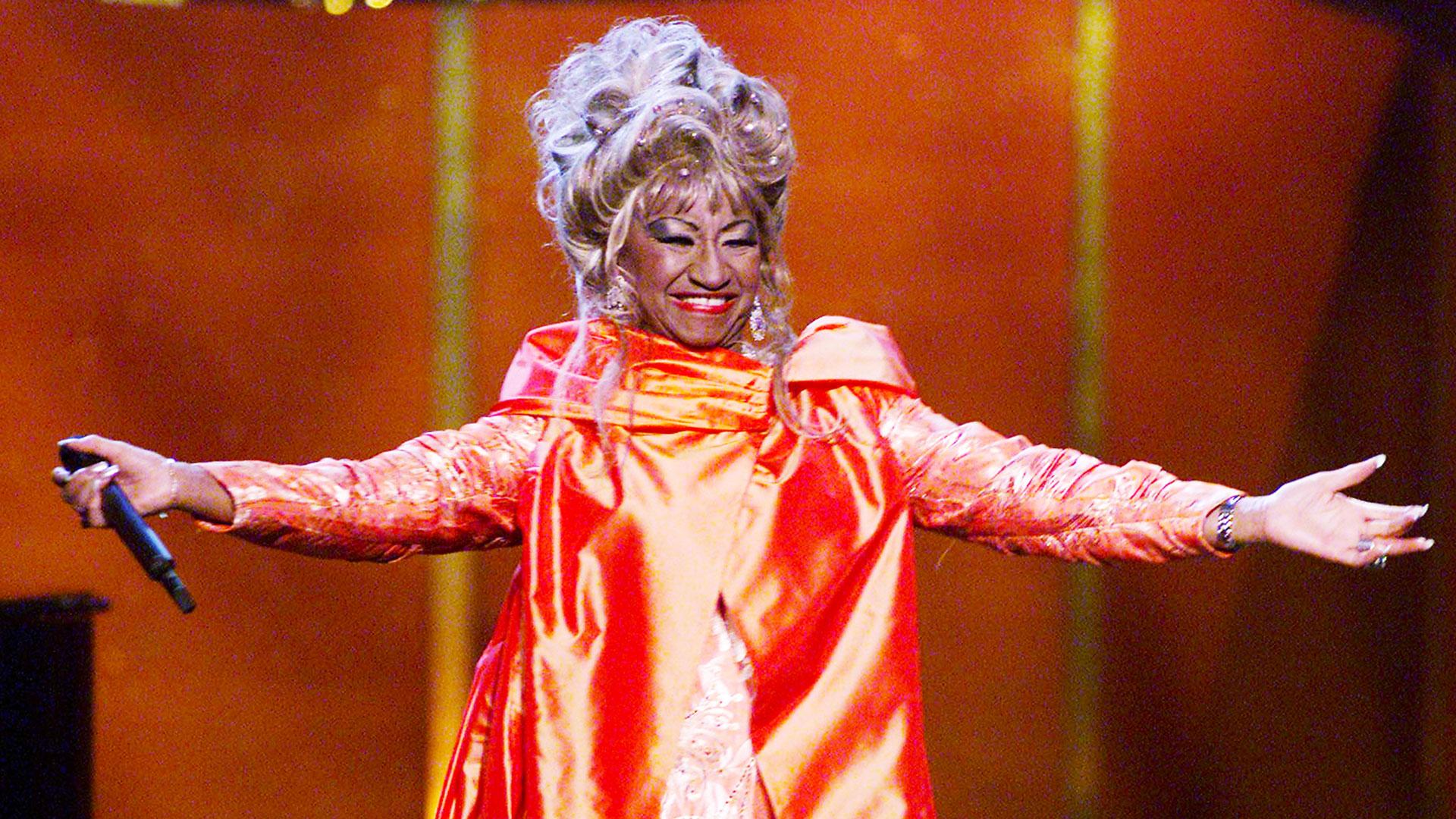 """La autobiografía sobre """"la reina de la salsa"""" Celia Cruz será llevada a la televisión - Infobae"""