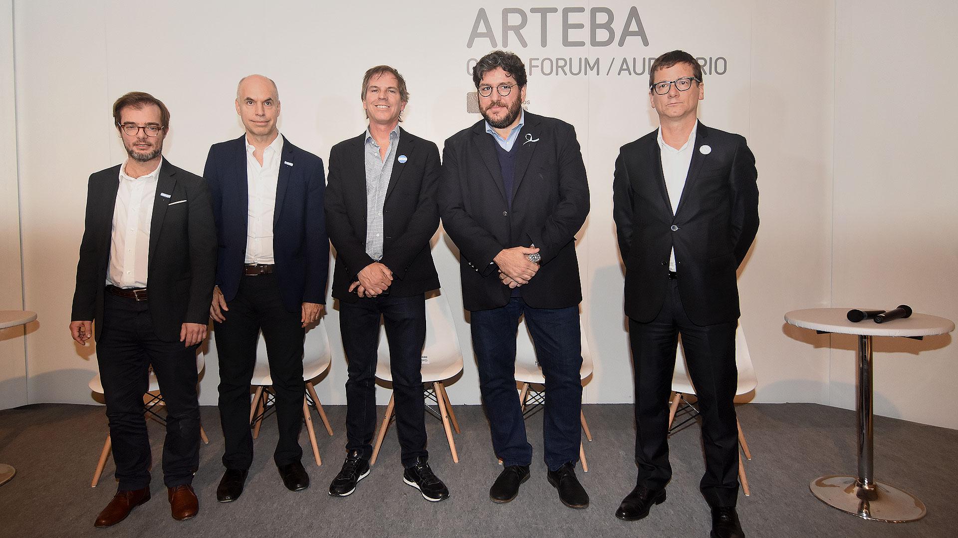 arte BA 2018 podrá visitarse hasta el 27 de mayo en La Rural