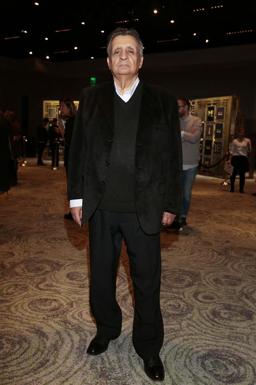 Guillermo Blanc, miembro de APTRA