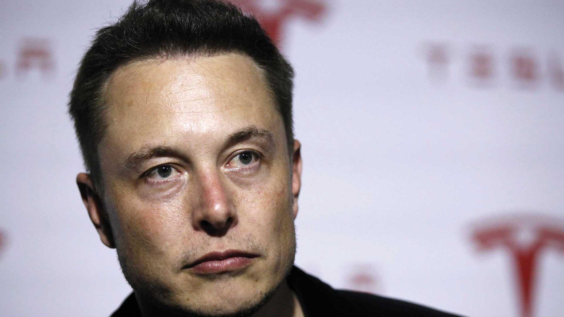 Elon Musk, creador de Tesla, SpaceX y The Boring Company