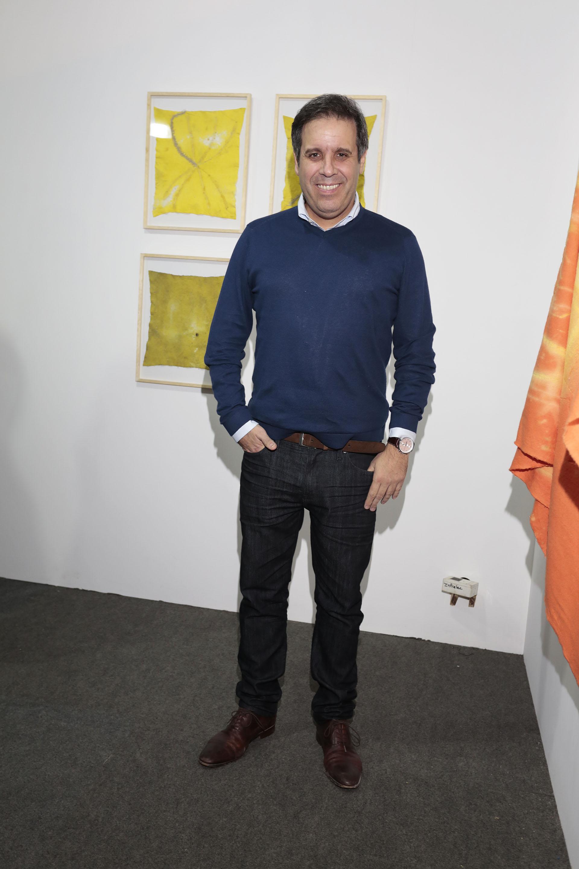 El abogado Gastón Manes, presidente de Grupo Ineco