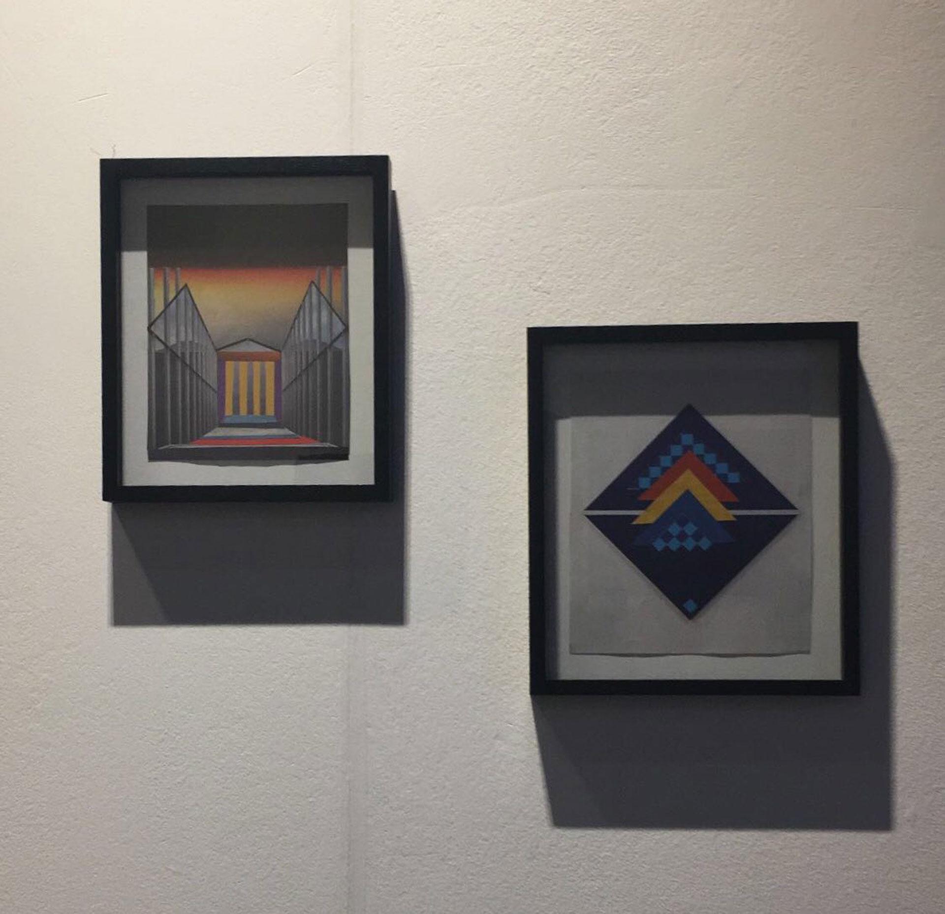 Elisabeth Wild (Austria) –Galería Proyectos Ultravioleta, Guatemala-