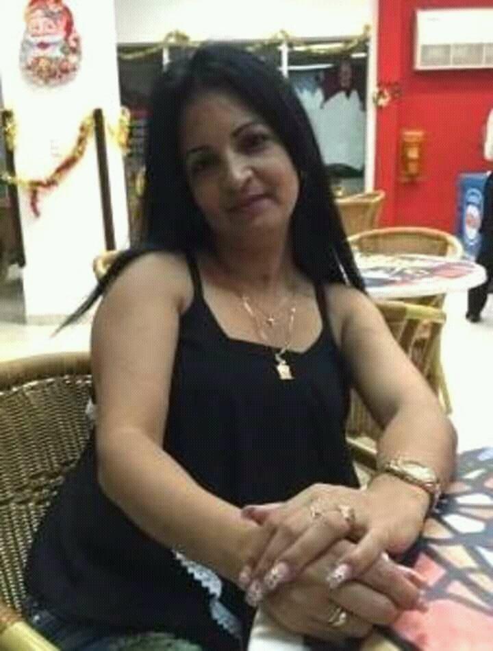 Emiley Sánchez la O, una de las sobrevivientes del avión accidentado el pasado día 18 en La Habana, falleció en las primeras horas de este viernes a los 40 años de edad