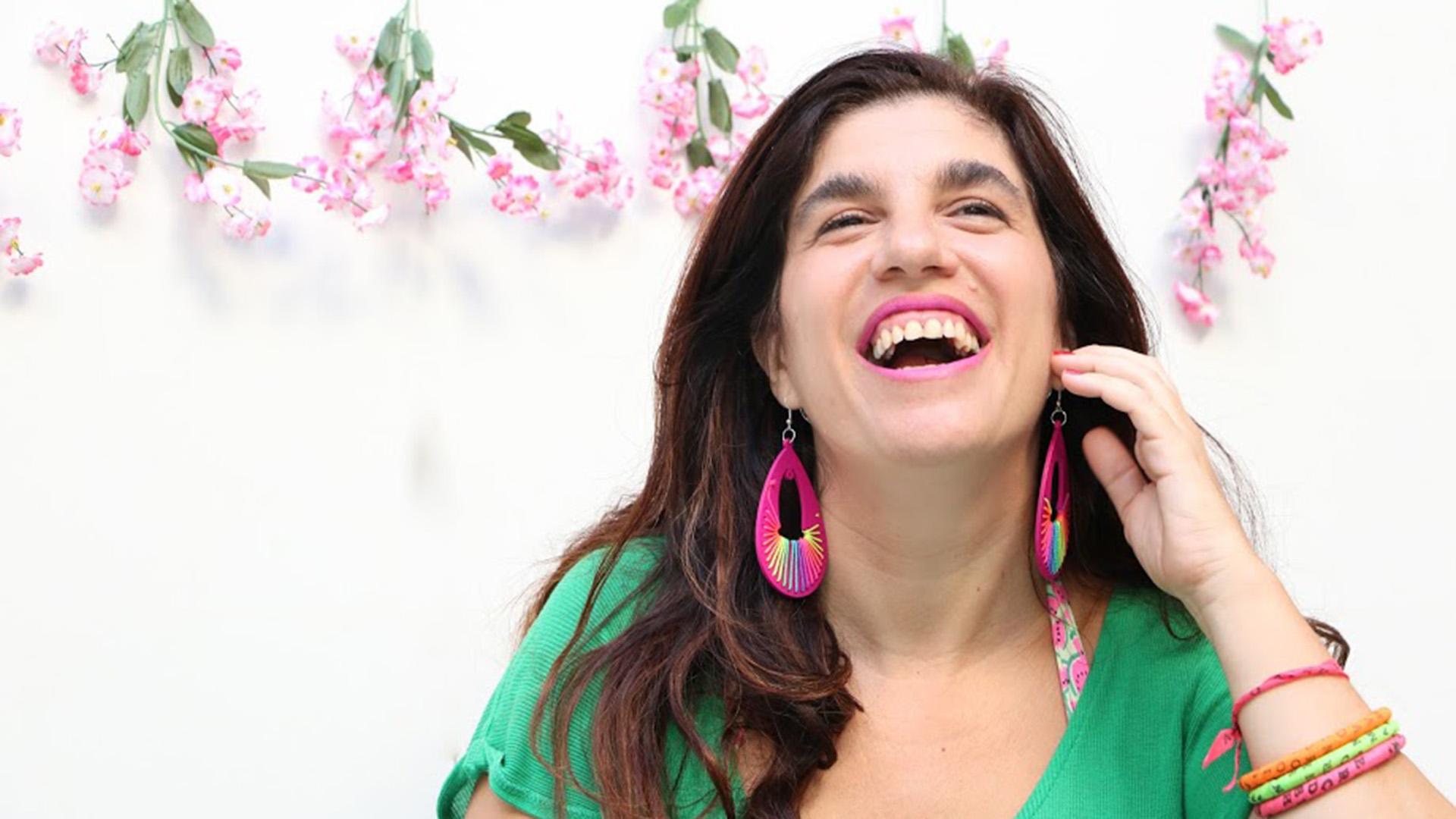 Luciana Peker (Salvador Batalla)