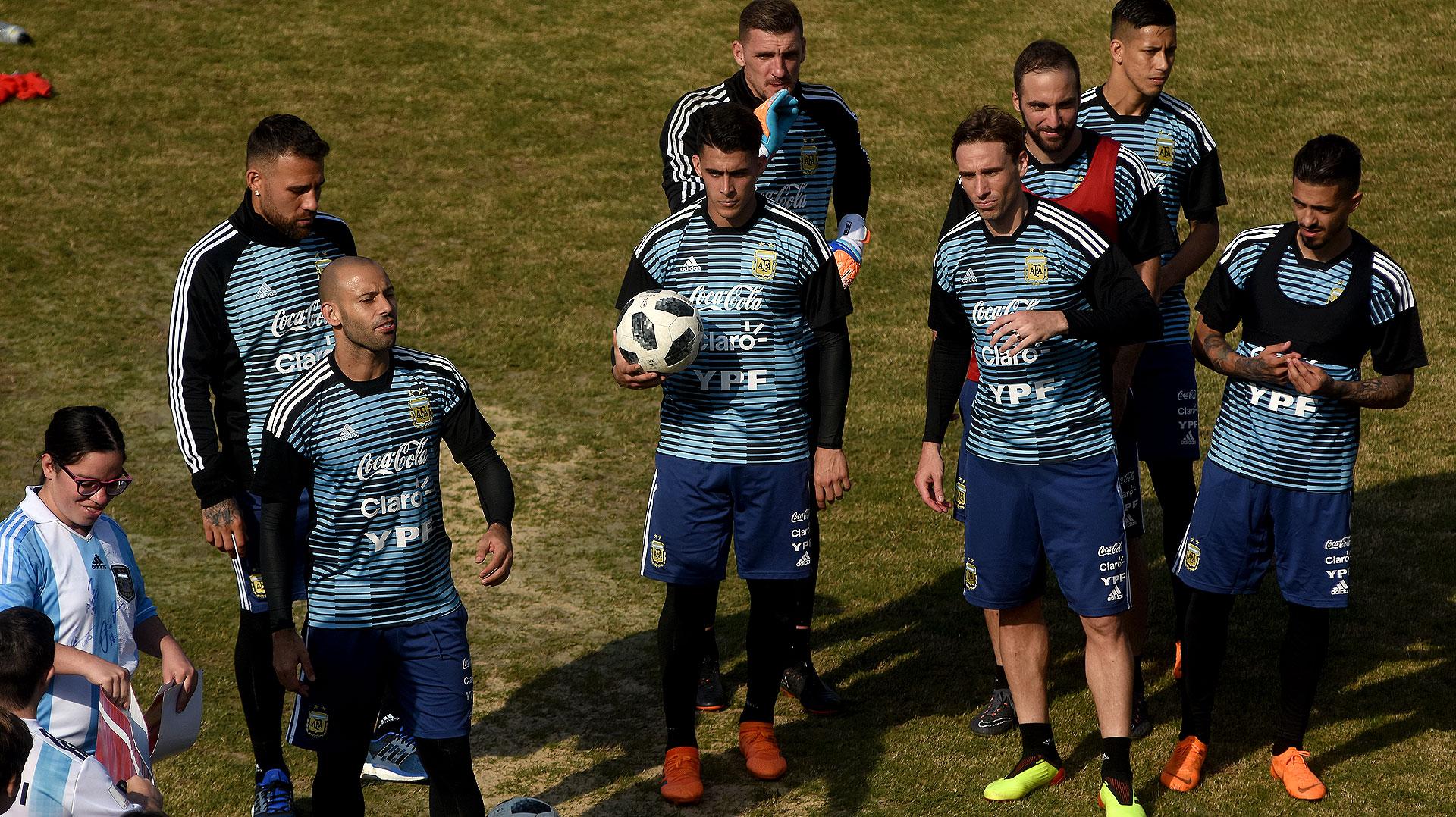 Argentina jugará contra Haití en la Bombonera el martes 29 de mayo a las 20 horas: será la despedida del país de la delegación mundialista