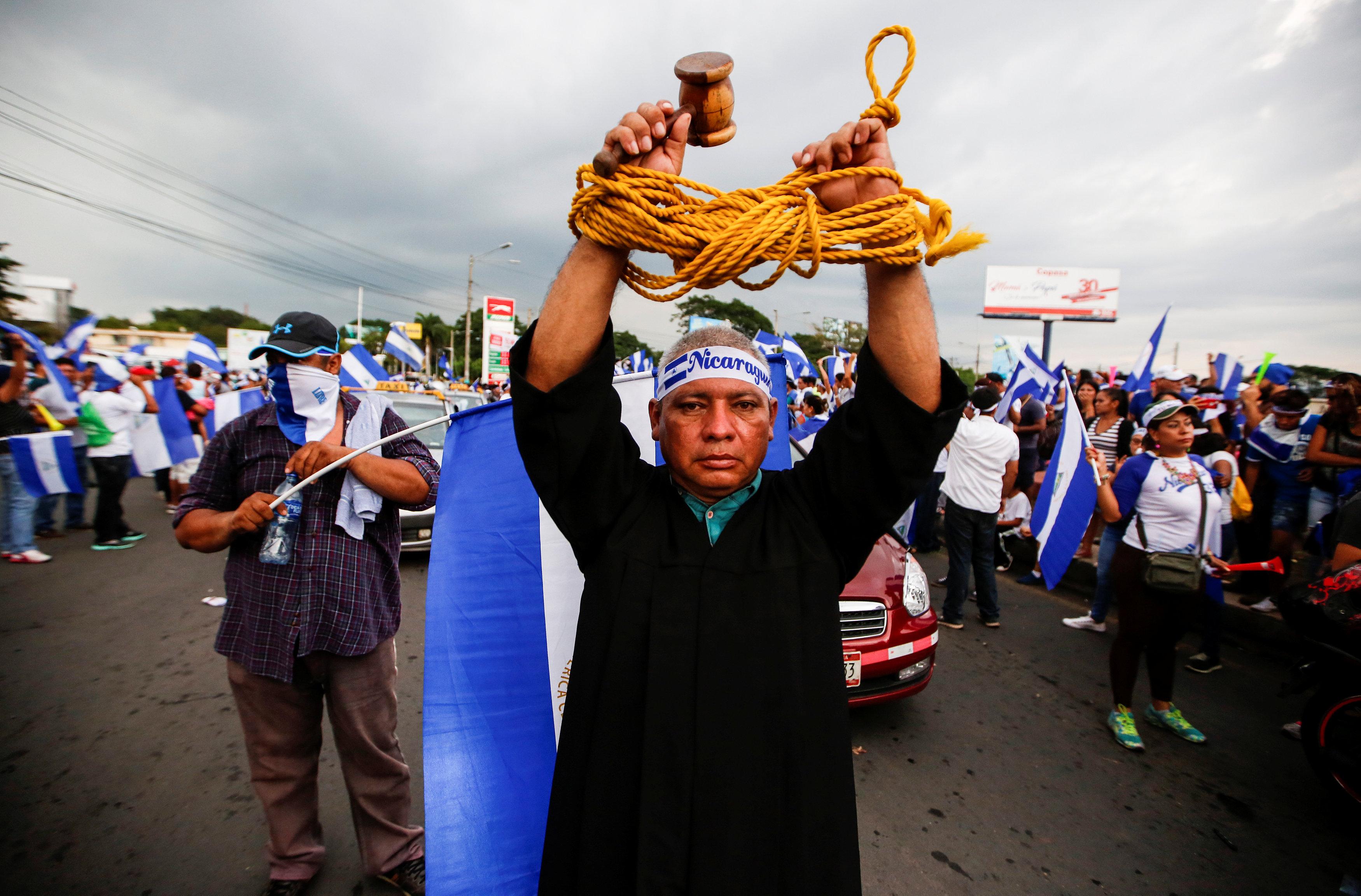 (REUTERS/Oswaldo Rivas)